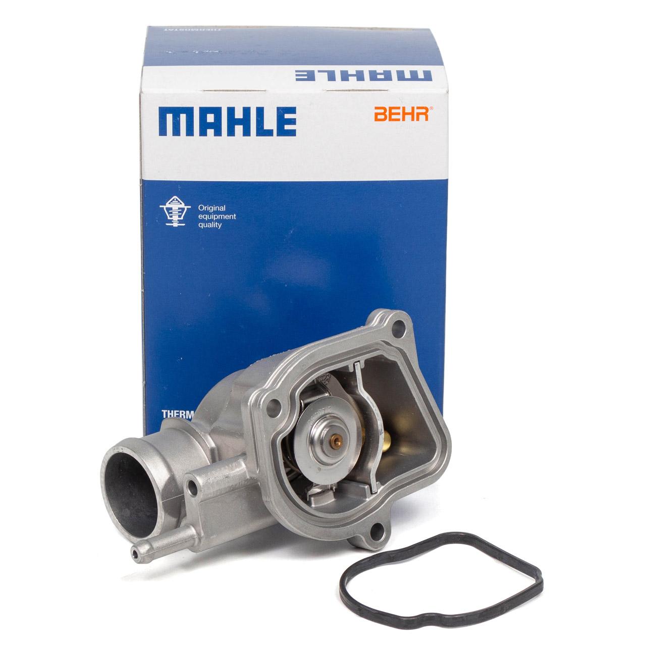 BEHR / MAHLE TI3192 Thermostat MERCEDES W203 W204 200/220CDI W211 200-320CDI W220