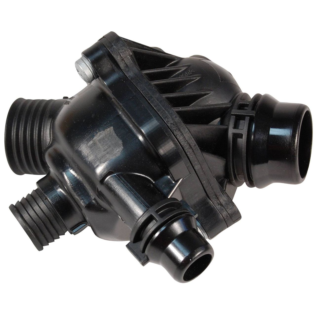 PIERBURG Wasserpumpe + BEHR / MAHLE Thermostat BMW 1er E81 3er E92 5er 6er 7er X1 X3 Z4
