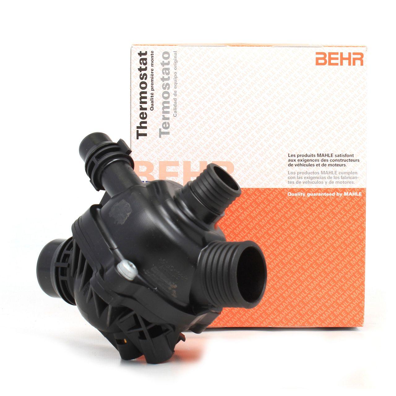 BEHR MAHLE Thermostat TM1497 für BMW E81-88 E90-93 E60 E61 F10 E63 E64 E65-67