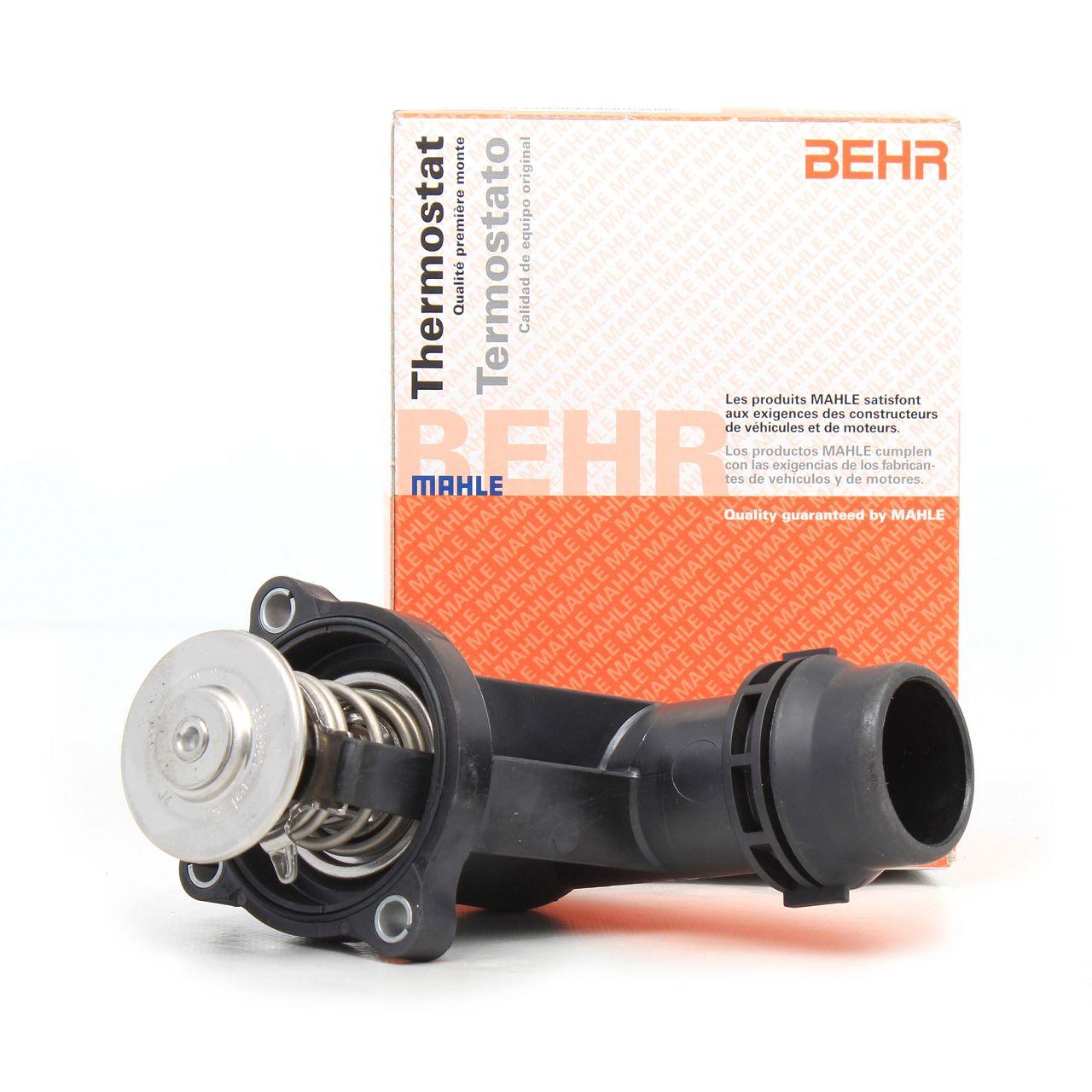 BEHR MAHLE Thermostat TM15105 für BMW 3er E46 316i 318i 5er E60 520i Z3 E36 1.9