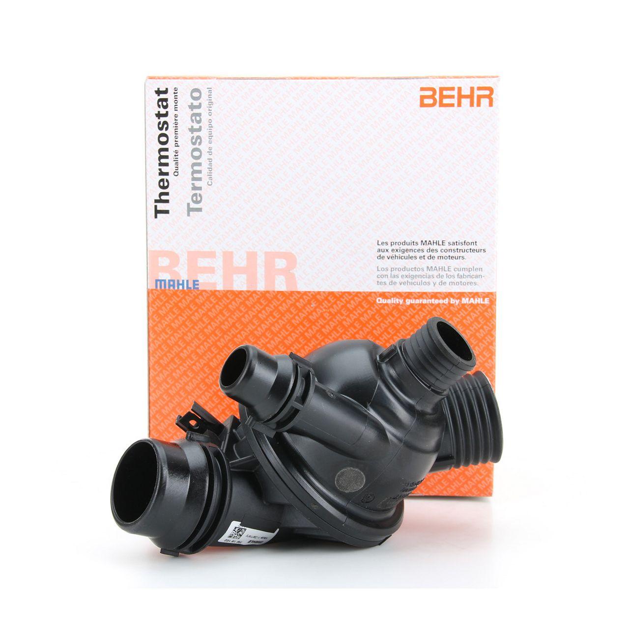 BEHR MAHLE TM19102 Thermostat BMW 1er E81-88 3er E90-93 5er E60 E61 N43 N46