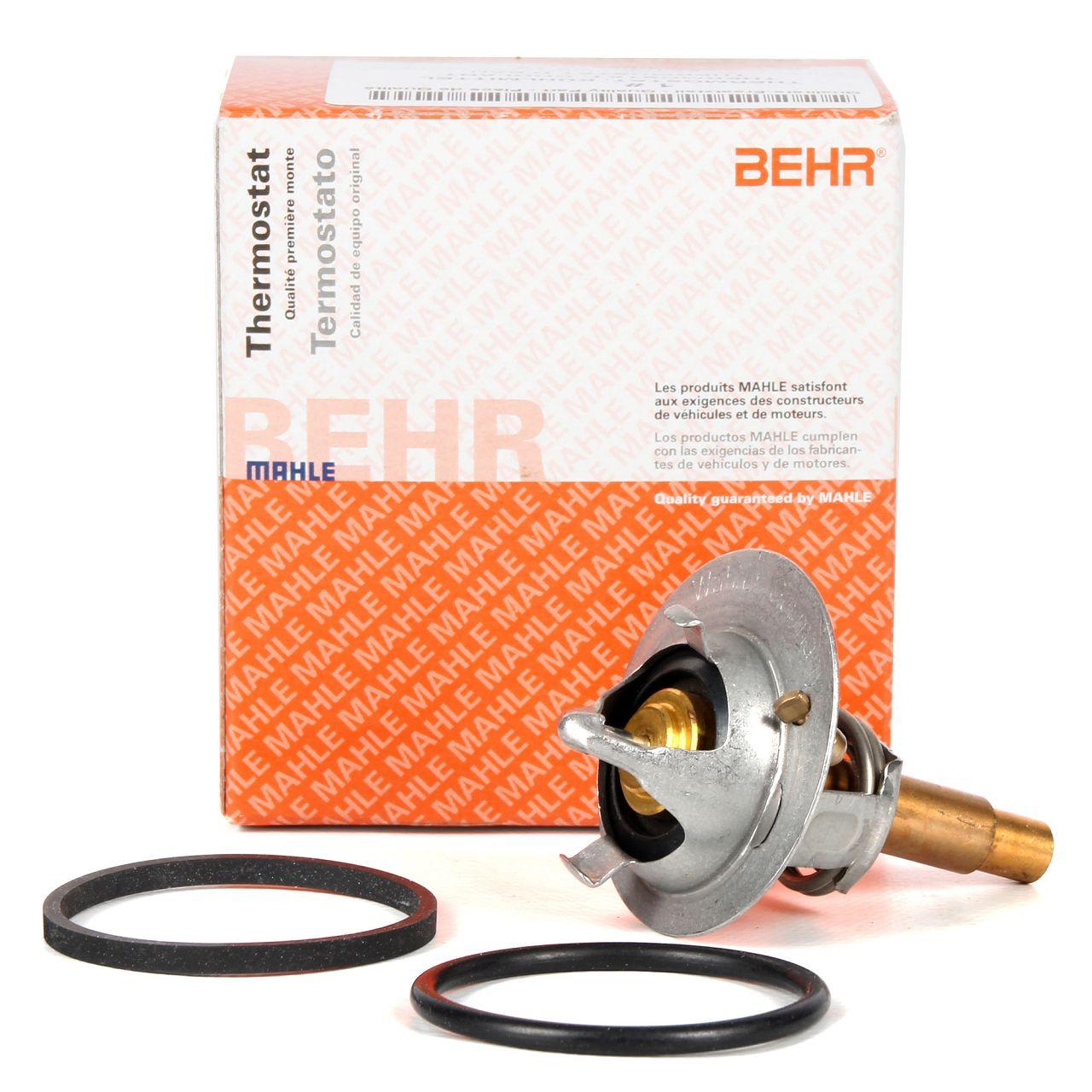 BEHR MAHLE TX10690D Thermostat MERCEDES M271 180-230 Kompressor 271002030575