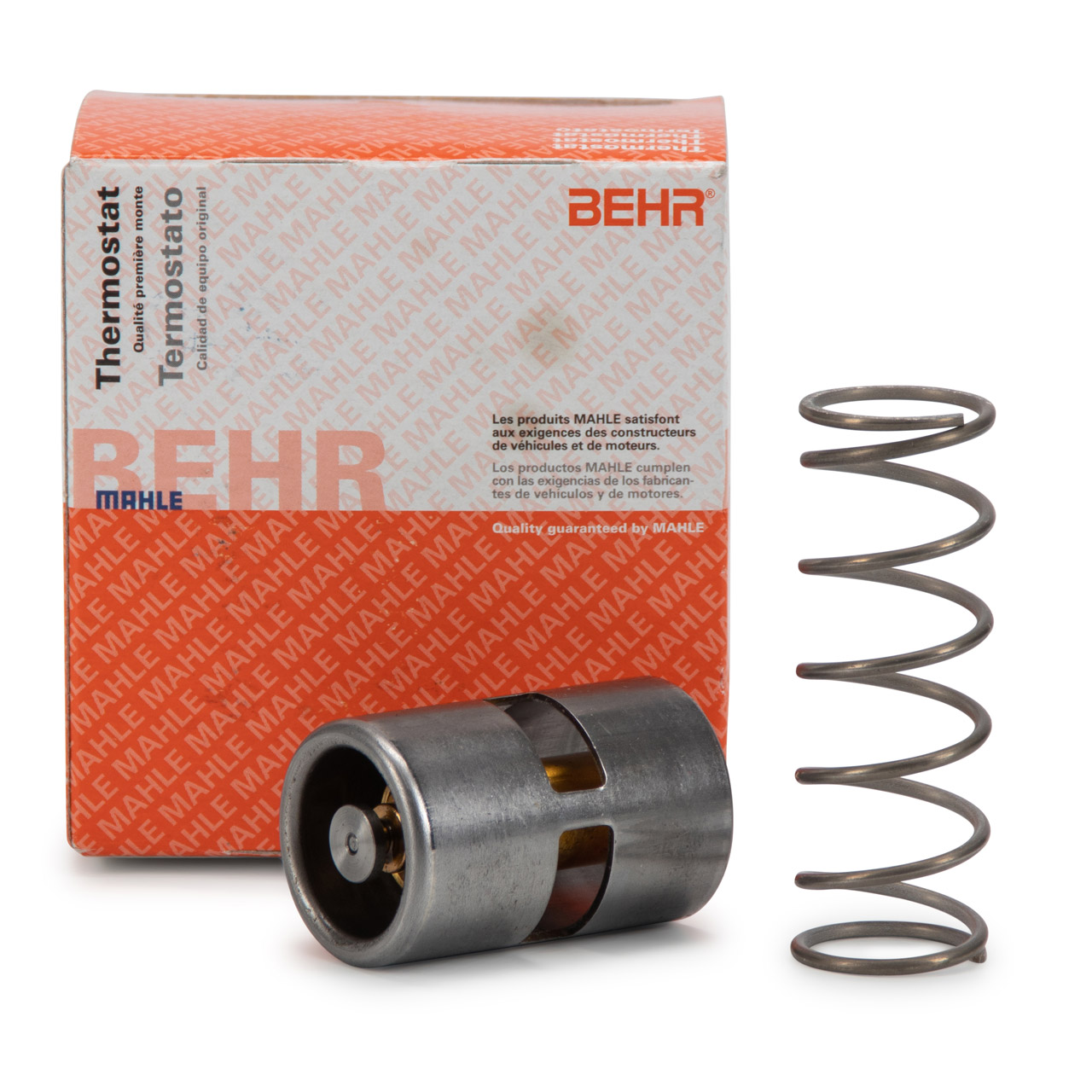 BEHR MAHLE TO283 Thermostat Ölthermostat für PORSCHE 911 3.3 Turbo 3.3 SC Turbo