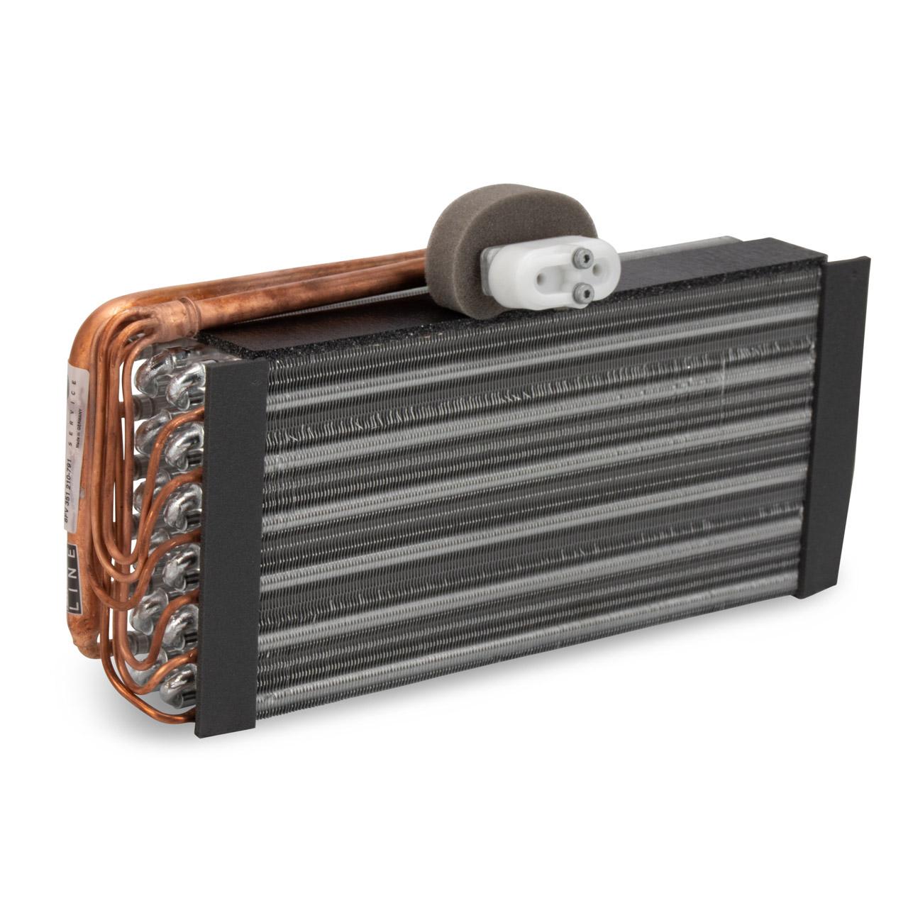 MAHLE Verdampfer Klimaanlage PORSCHE 964 993 Carrera / Turbo 96457390100