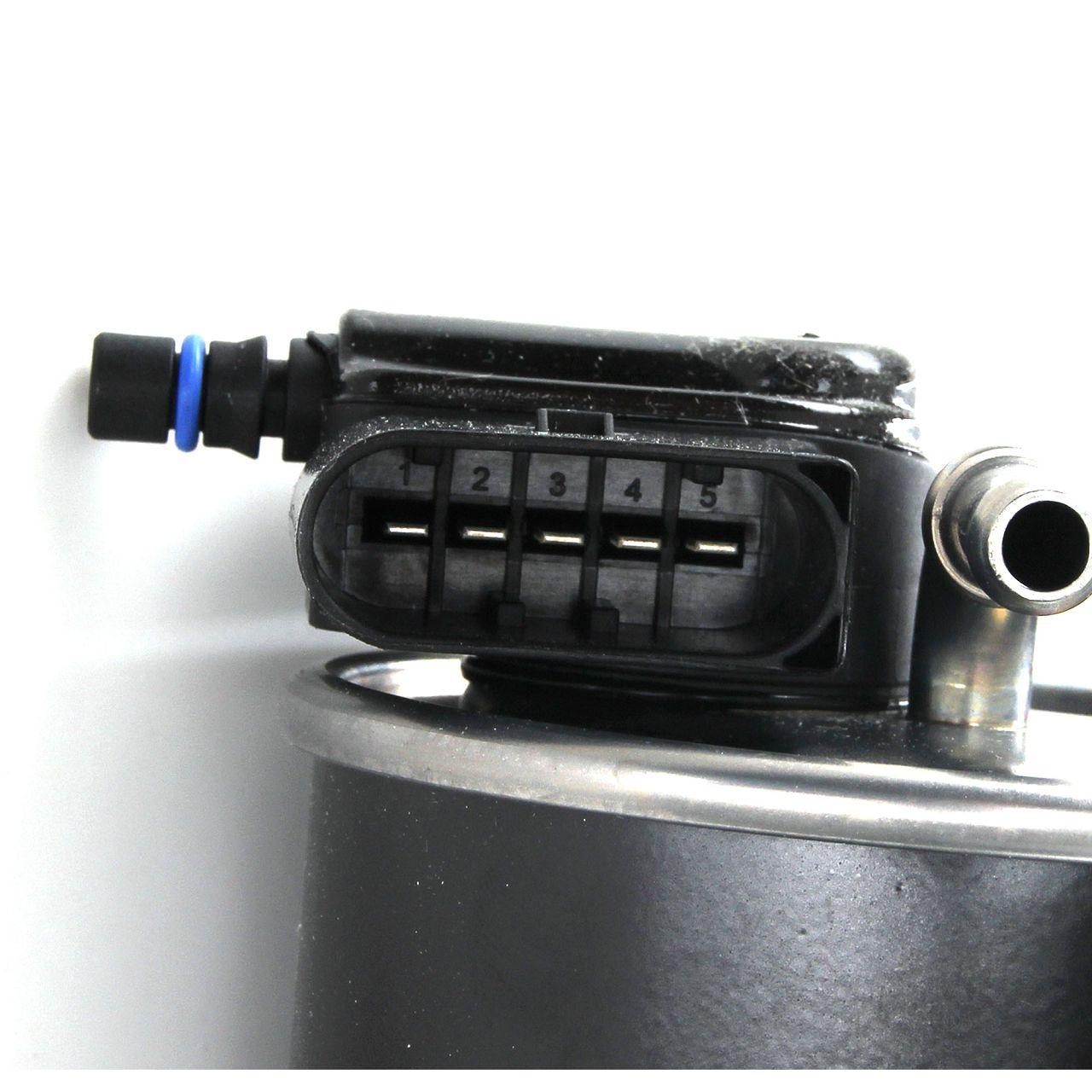 MANN WK820/21 Kraftstofffilter für MERCEDES W176 W246 C117 X117 X156