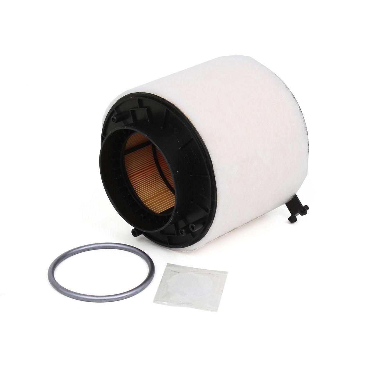 MANN Inspektionskit für AUDI A4 (8K B8) A5 (8T 8F) Q5 (8R) 3.0 TDI SQ5 TDI