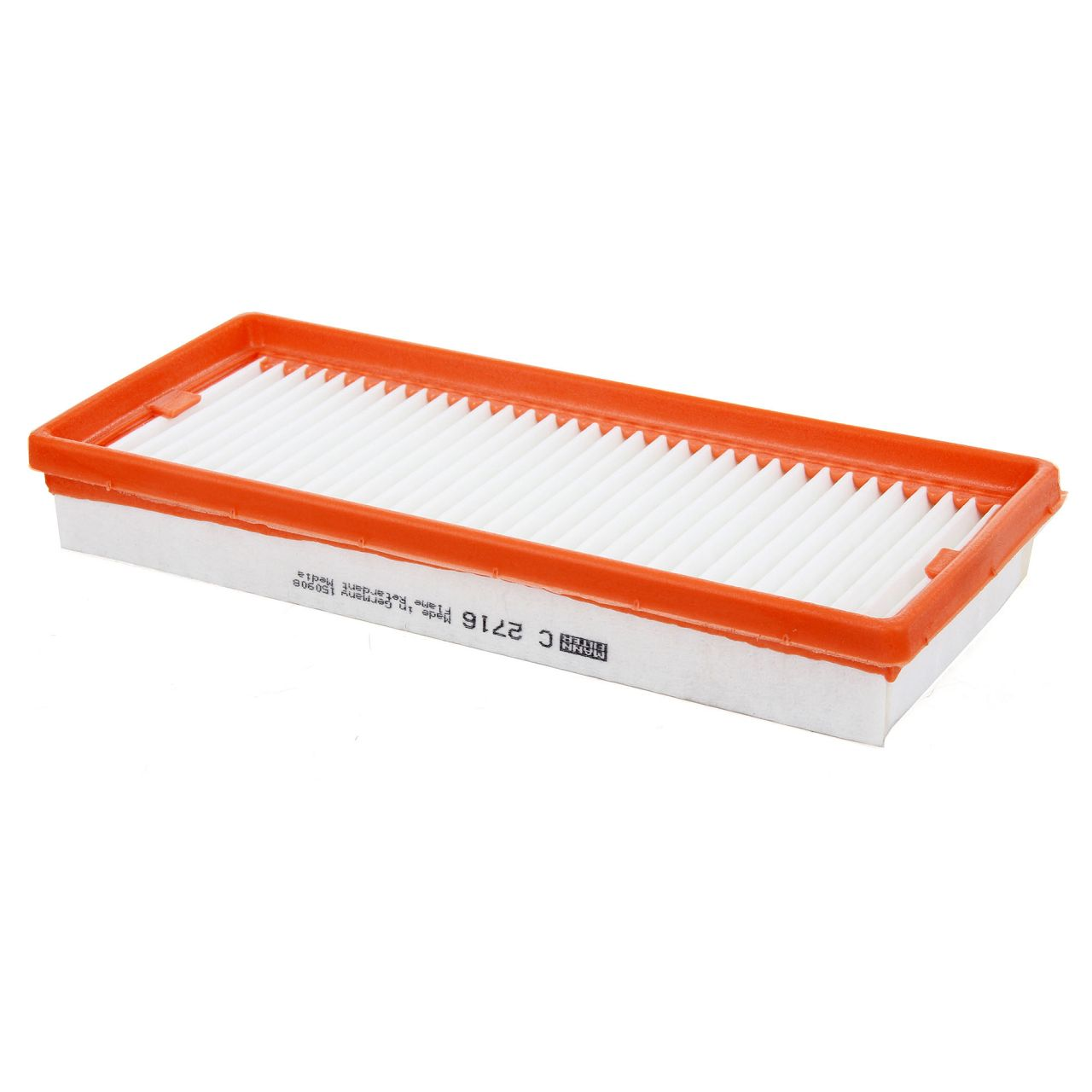 MANN Inspektionskit Filterpaket Filterset für SMART FORTWO 451 1.0/Turbo 61-84PS