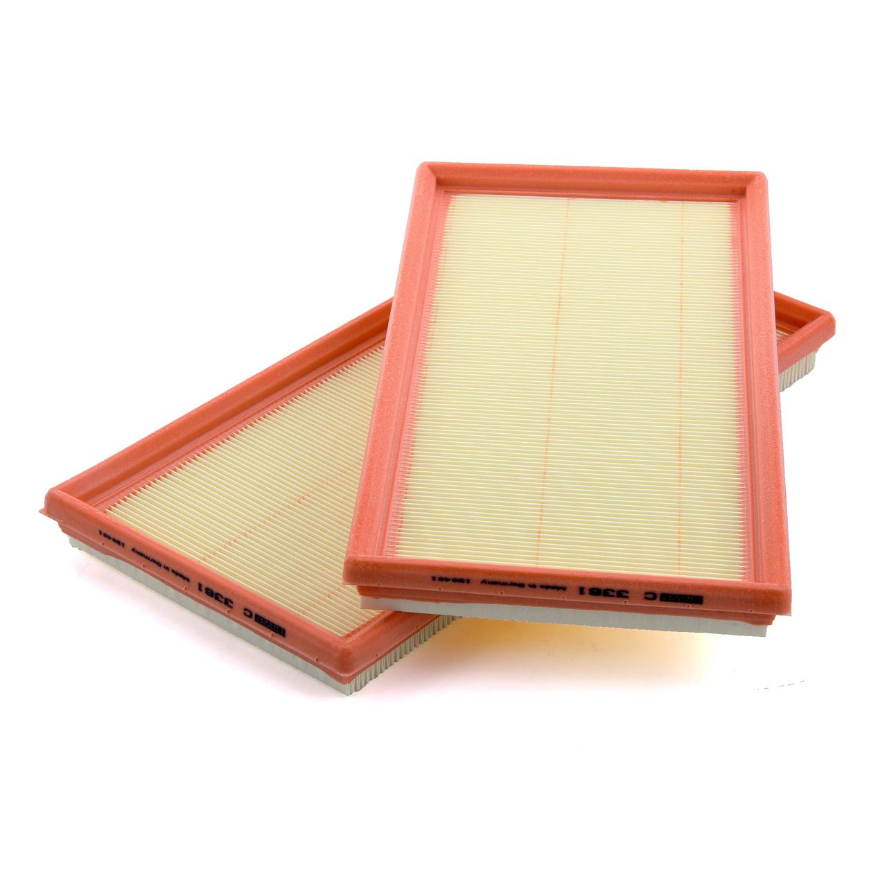 MANN Inspektionskit Filterpaket für MERCEDES-BENZ CLS C219 CLS 63 AMG 514 PS