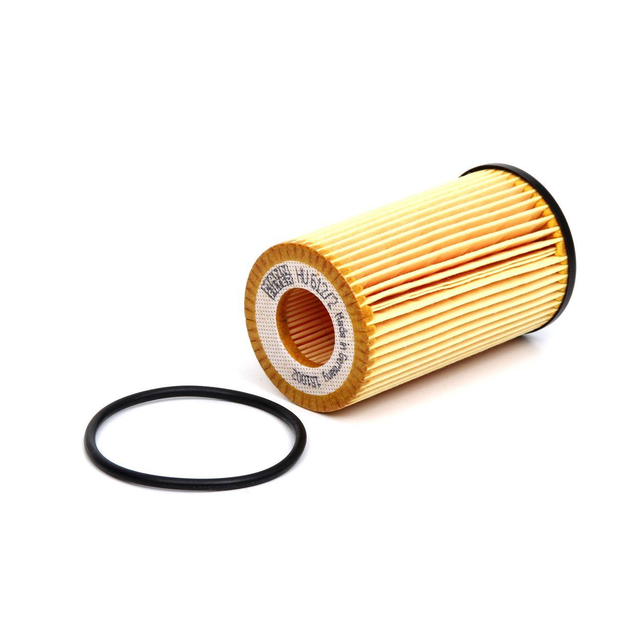 MANN Filterset für OPEL INSIGNIA A 1.4/LPG 1.6 Turbo SAAB 9-5 (YS3G) 1.6 Turbo