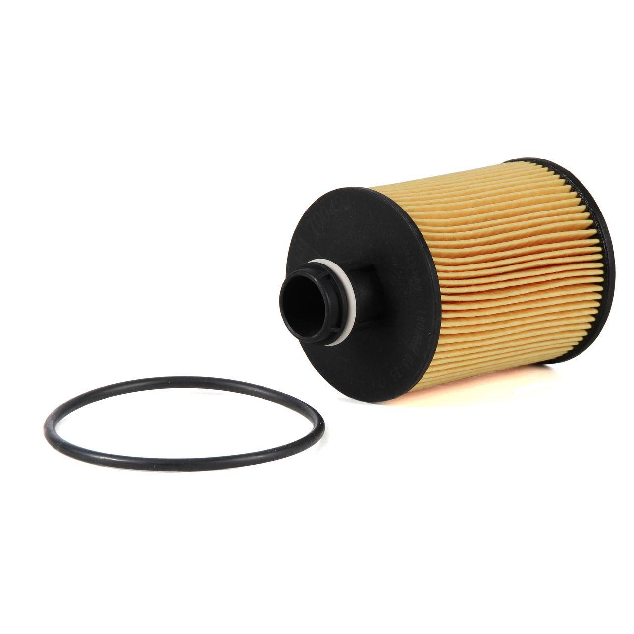 MANN Inspektionskit Filterpaket Filterset für OPEL CORSA D 1.3 CDTI 75 / 95 PS