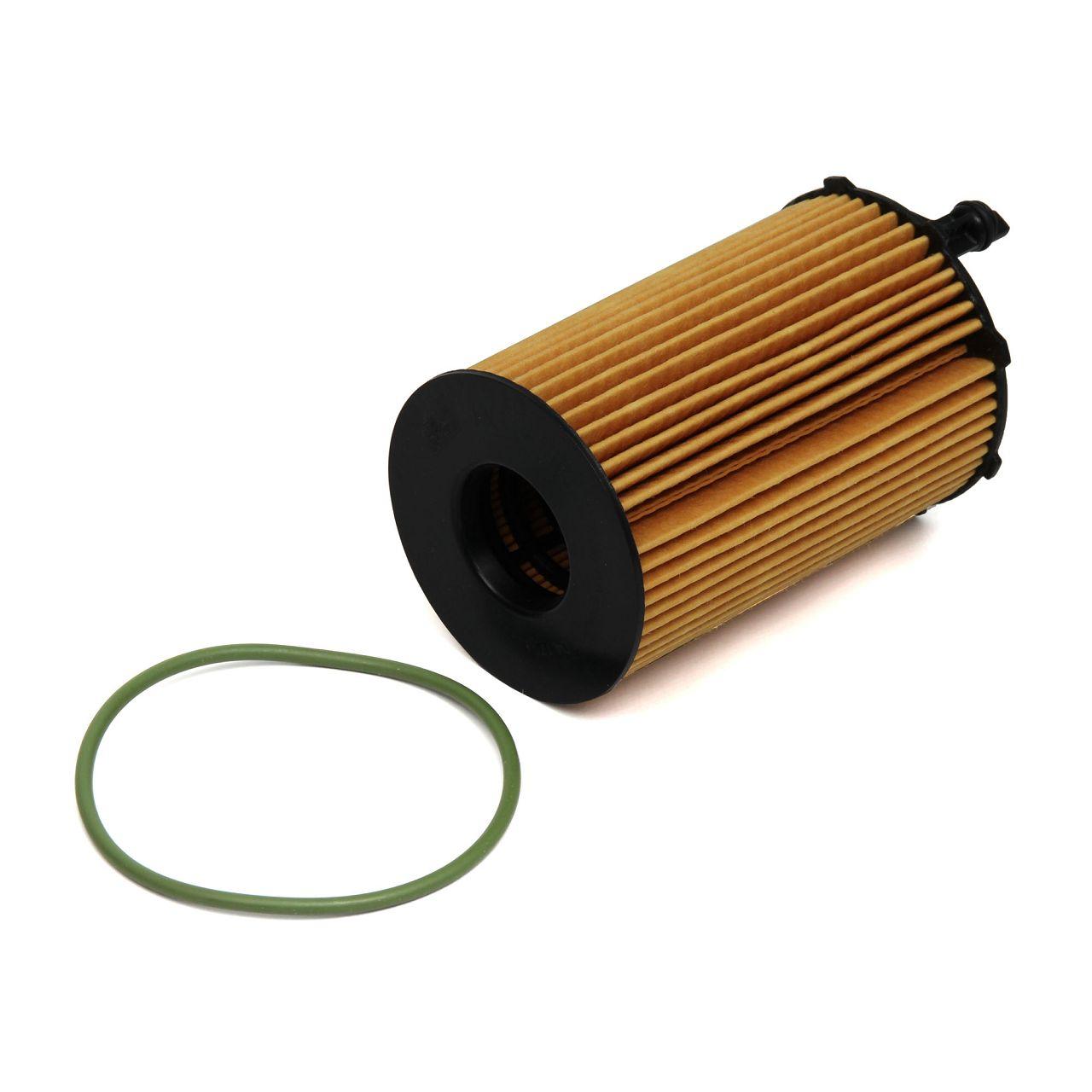 MANN Inspektionskit Filterpaket für PORSCHE PANAMERA (970) 3.0 D 211/250/300 PS