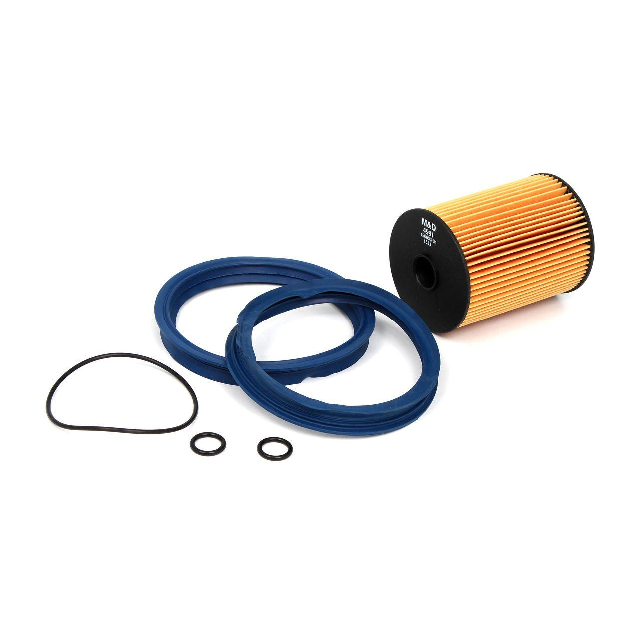 Kraftstofffilter Benzinfilter für Mini R56 R57 R55 R60 R58 One Cooper / S Works