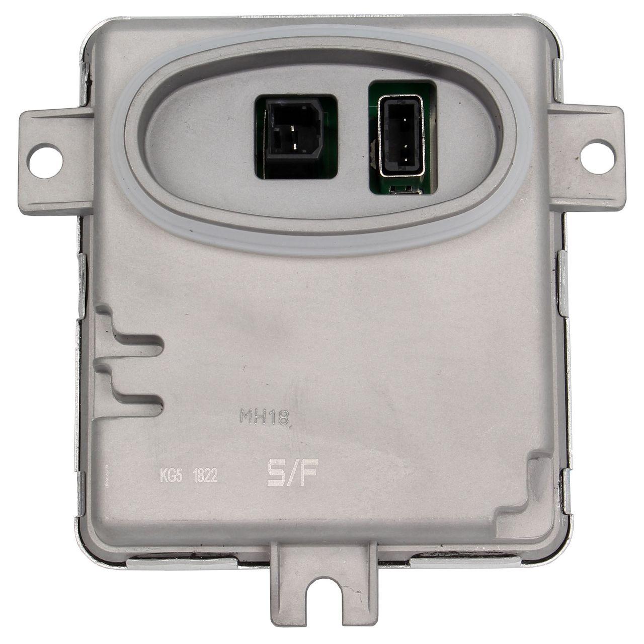 MEAT&DORIA Steuergerät Beleuchtung Steuereinheit für BMW 3er E90 E91 316-335