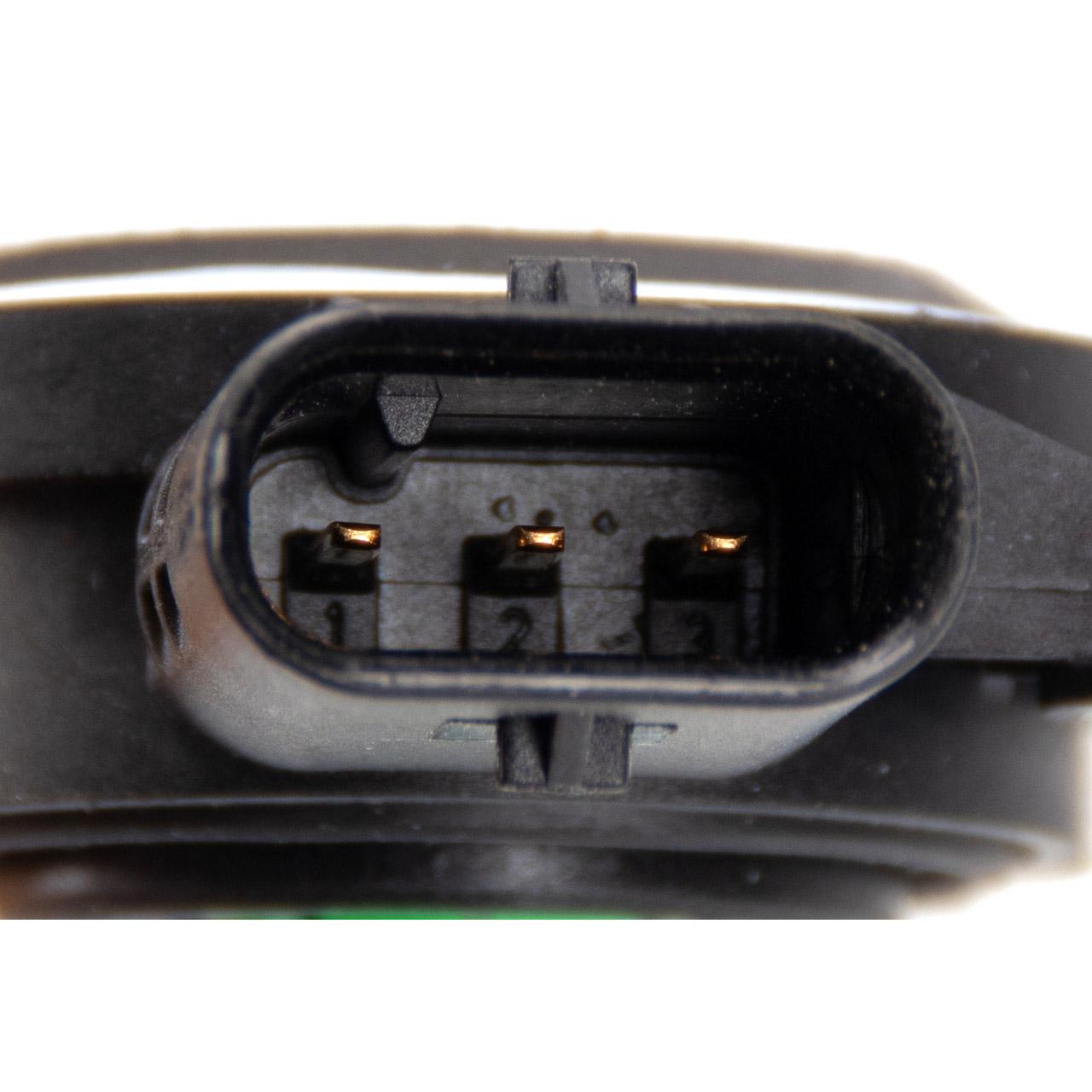METZGER 0906199 Sensor Saugrohrklappe AUDI A3 A4 A6 VW Golf 5 6 Passat 1.8 2.0 07L907386B
