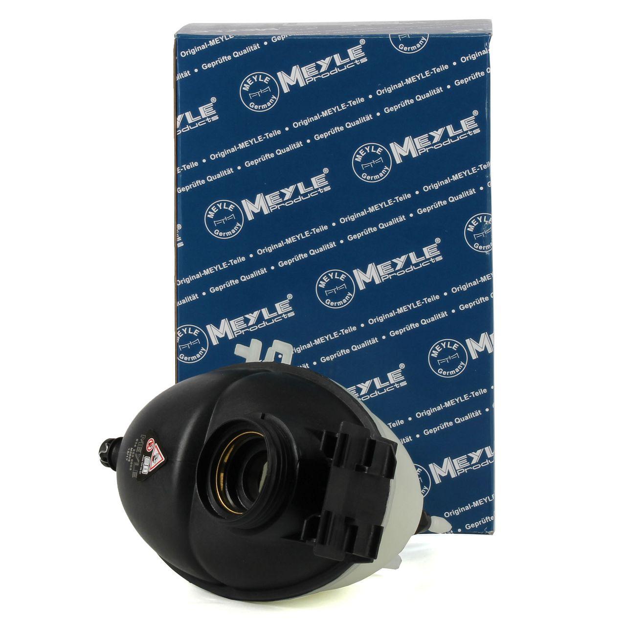 MEYLE Ausgleichsbehälter Kühlmittel + Sensor für MERCEDES W204 C/X218 W212 X204