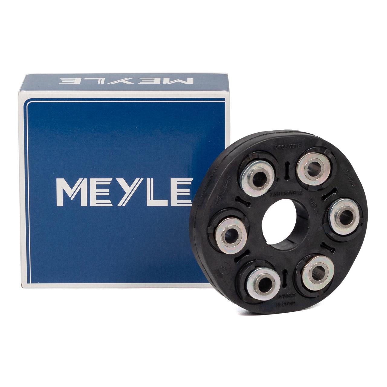 MEYLE HD Gelenkscheibe Hardyscheibe MERCEDES W202 W210 W124 W140 W220 C208 A208 1244110515