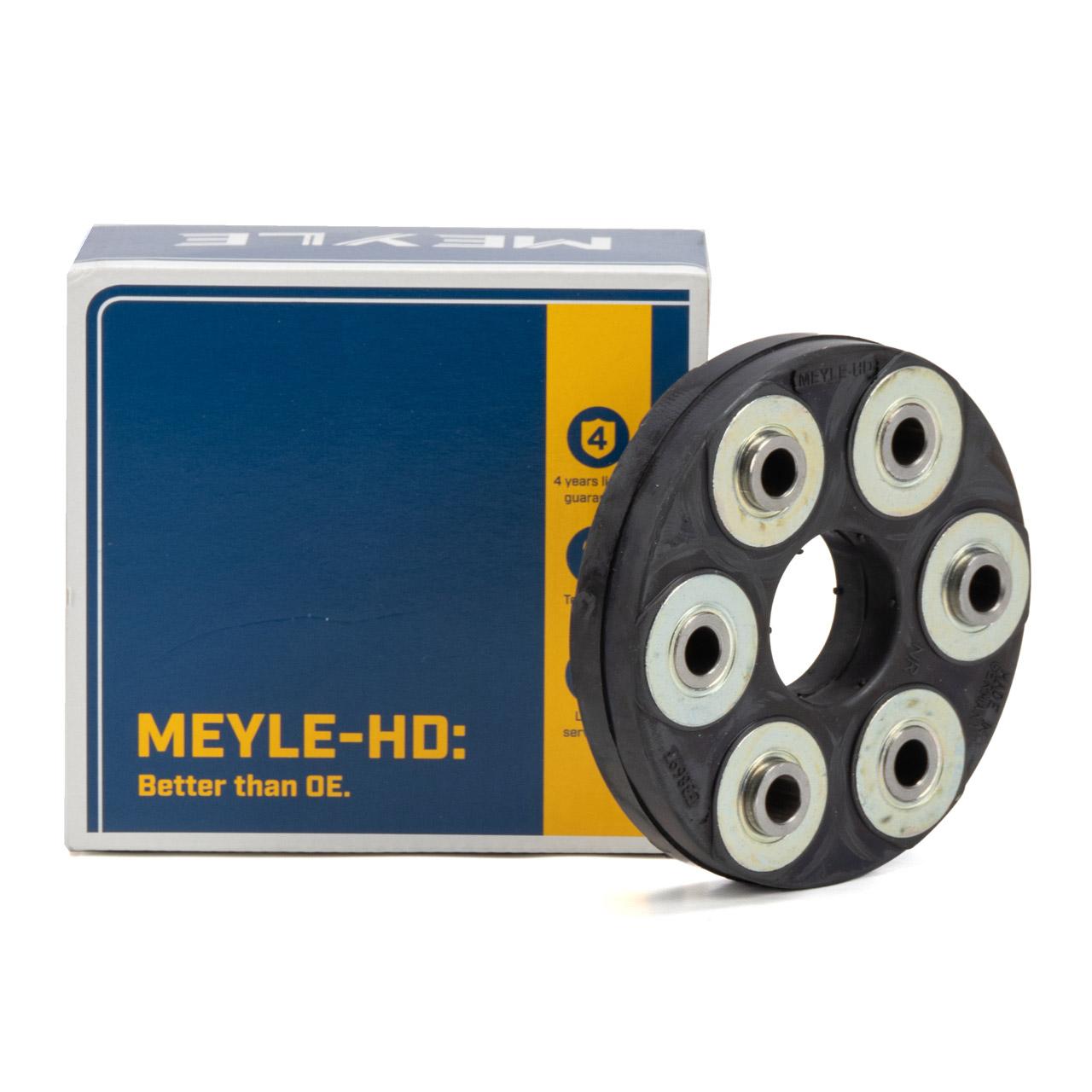 MEYLE HD 0141523112HD VERSTÄRKT Gelenkscheibe MERCEDES 190 W201 W202 W124 W210 2024110615