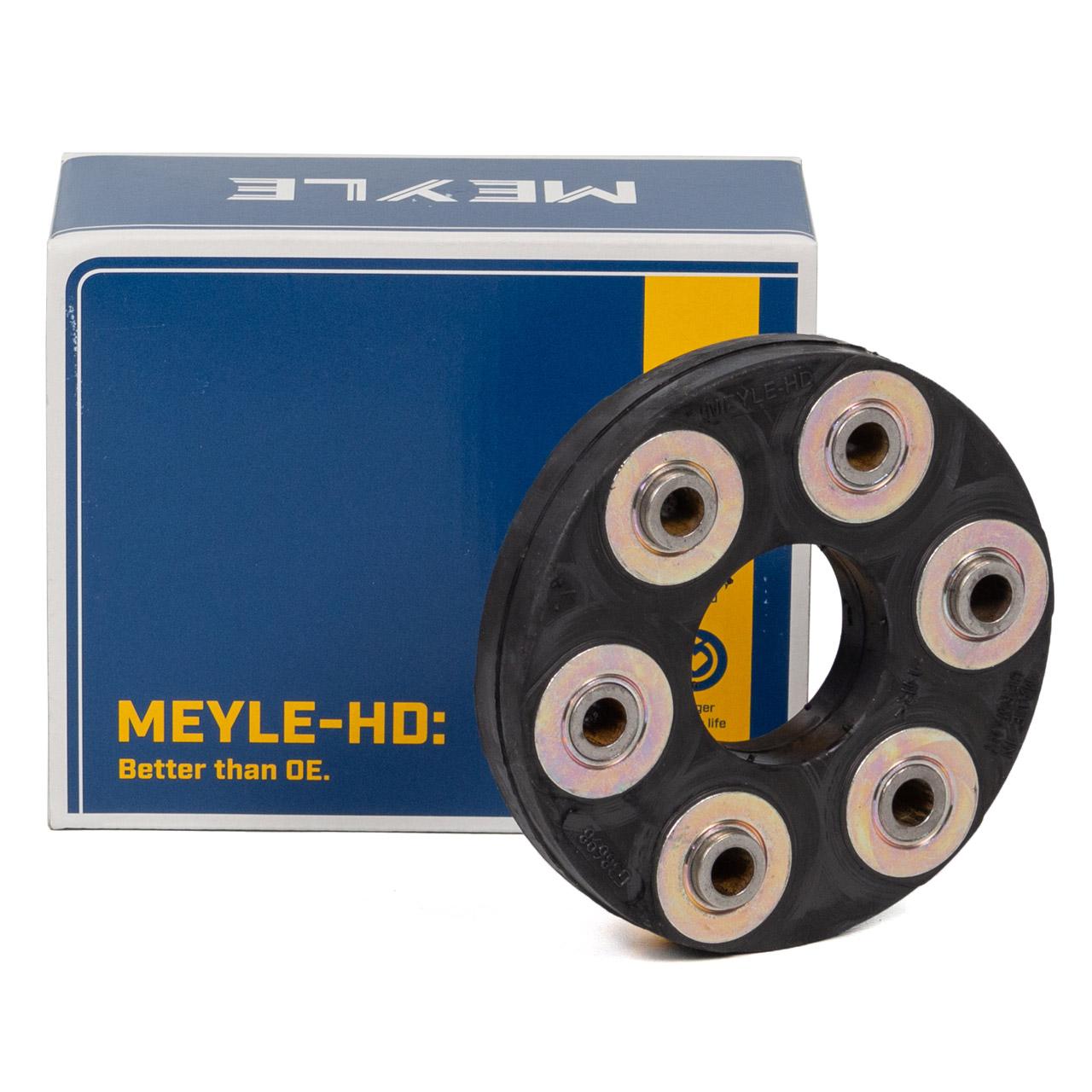 MEYLE HD 0141523115HD VERSTÄRKT Gelenkscheibe MERCEDES W114 W115 W123 S/C123 1234110015
