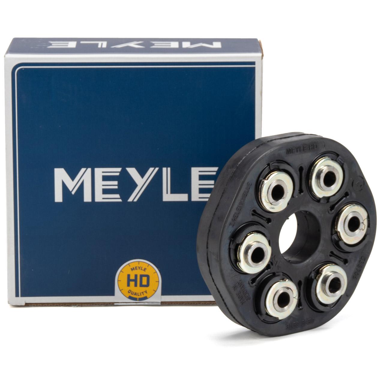 MEYLE HD 0141523117HD VERSTÄRKT Gelenkscheibe MERCEDES W202 W210 200-220 D 2024110515