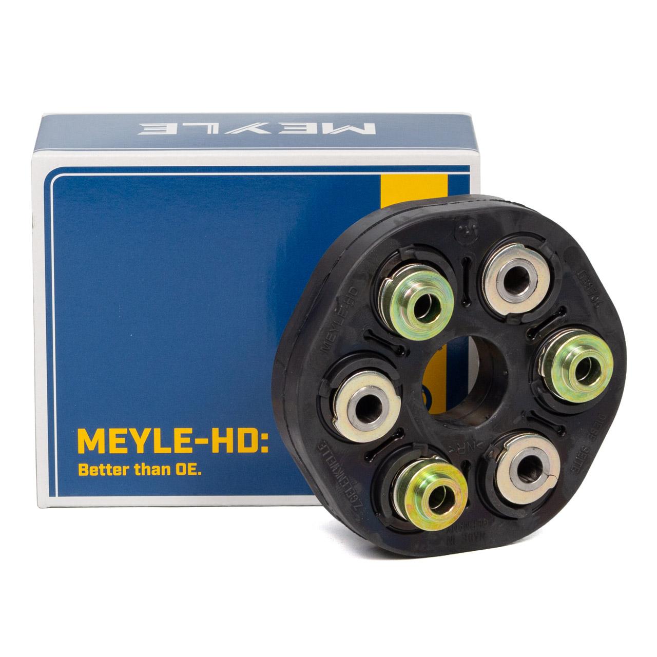 MEYLE HD 0141523118HD VERSTÄRKT Gelenkscheibe MERCEDES W202 W210 200-220 D 2024100215