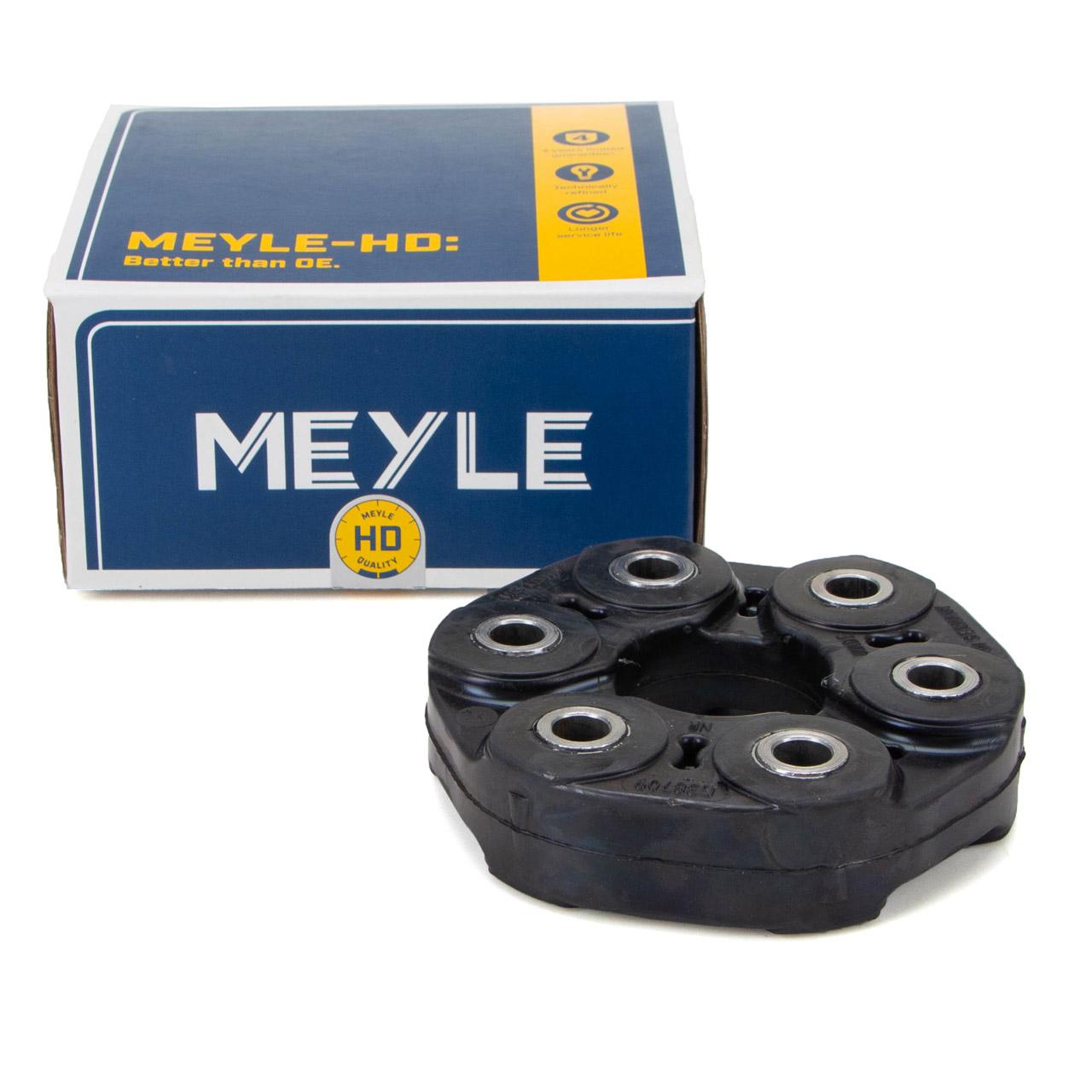 MEYLE 3141523103/HD Gelenkscheibe Hardyscheibe BMW E81 E88 E36 E46 E90-93 E60/61