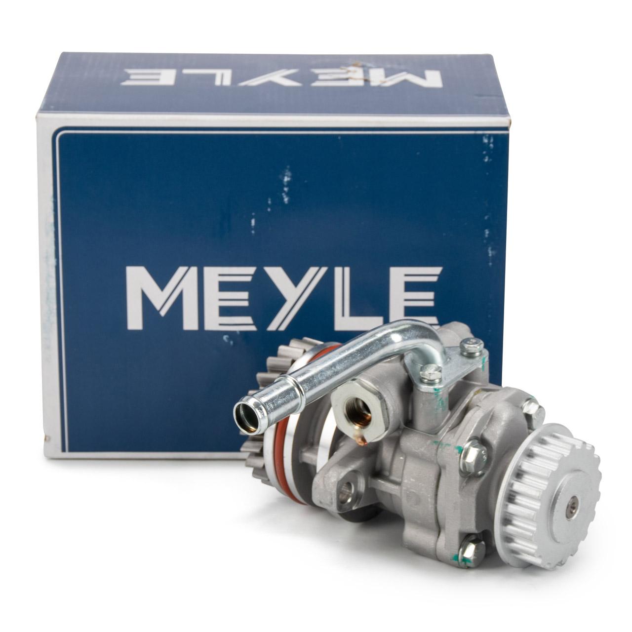 MEYLE Servolenkungspumpe Servopumpe Hydraulikpumpe VW T5 Touareg 7L 2.5 TDI 7H0422153H