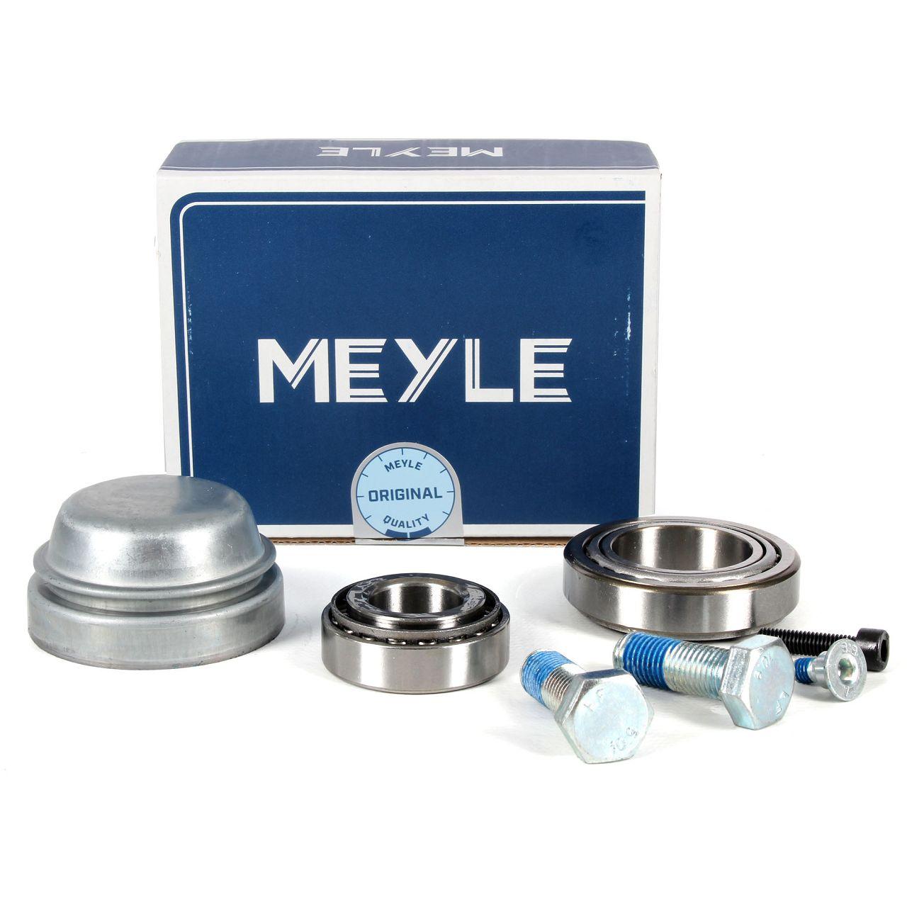 MEYLE 0140330100 Radlagersatz MERCEDES W202 S202 W210 S210 SLK R170 CLK C208 A208 vorne