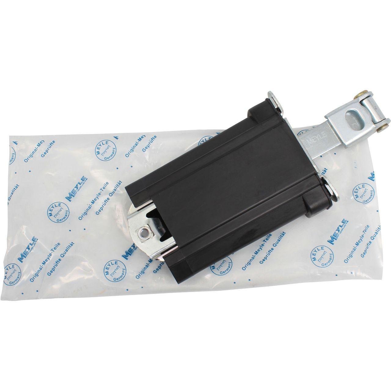 MEYLE Türfeststeller Türsteller Türhalteband Türfangband vorne 0149100001