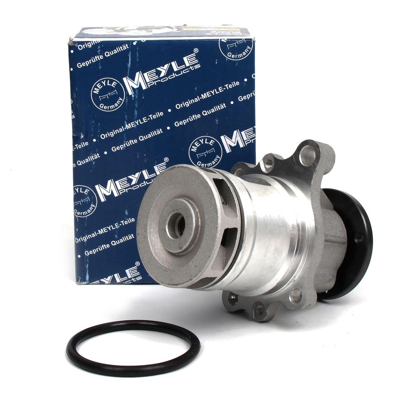 MEYLE Wasserpumpe BMW 3er E30 E36 E46 316i 318i 5er E34 518i Z3 E36 1.8i 1.9i