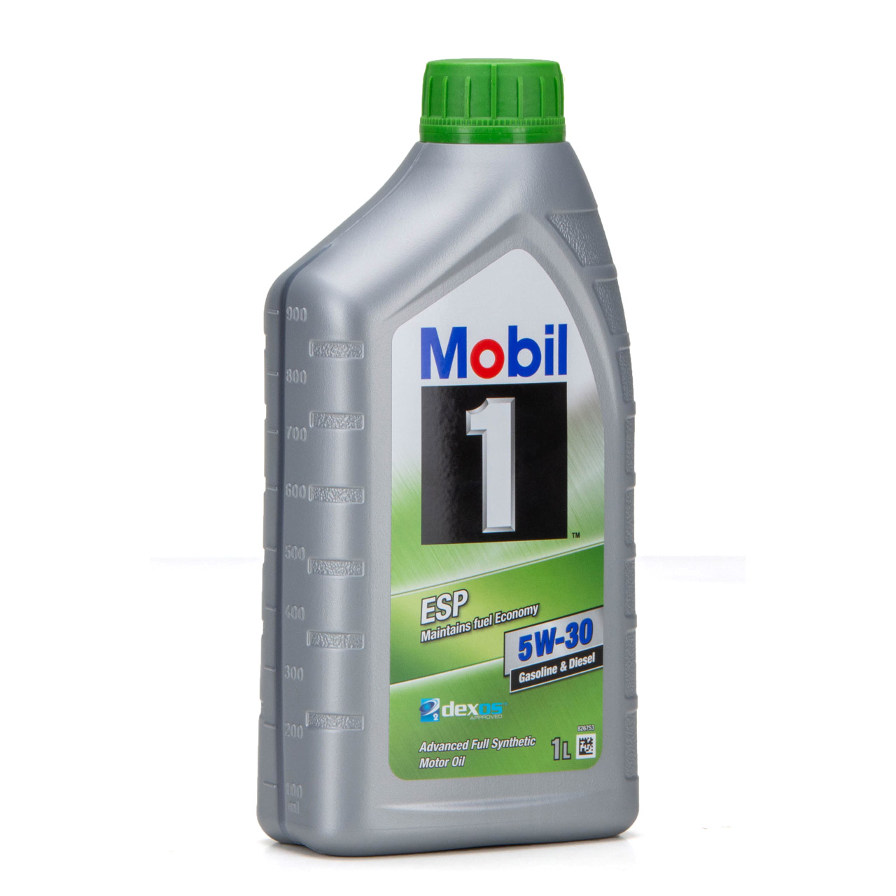 Mobil 1 ESP Motoröl Öl 5W-30 5W30 dexos2 PORSCHE C30 VW 504.00/507.00 - 1 Liter