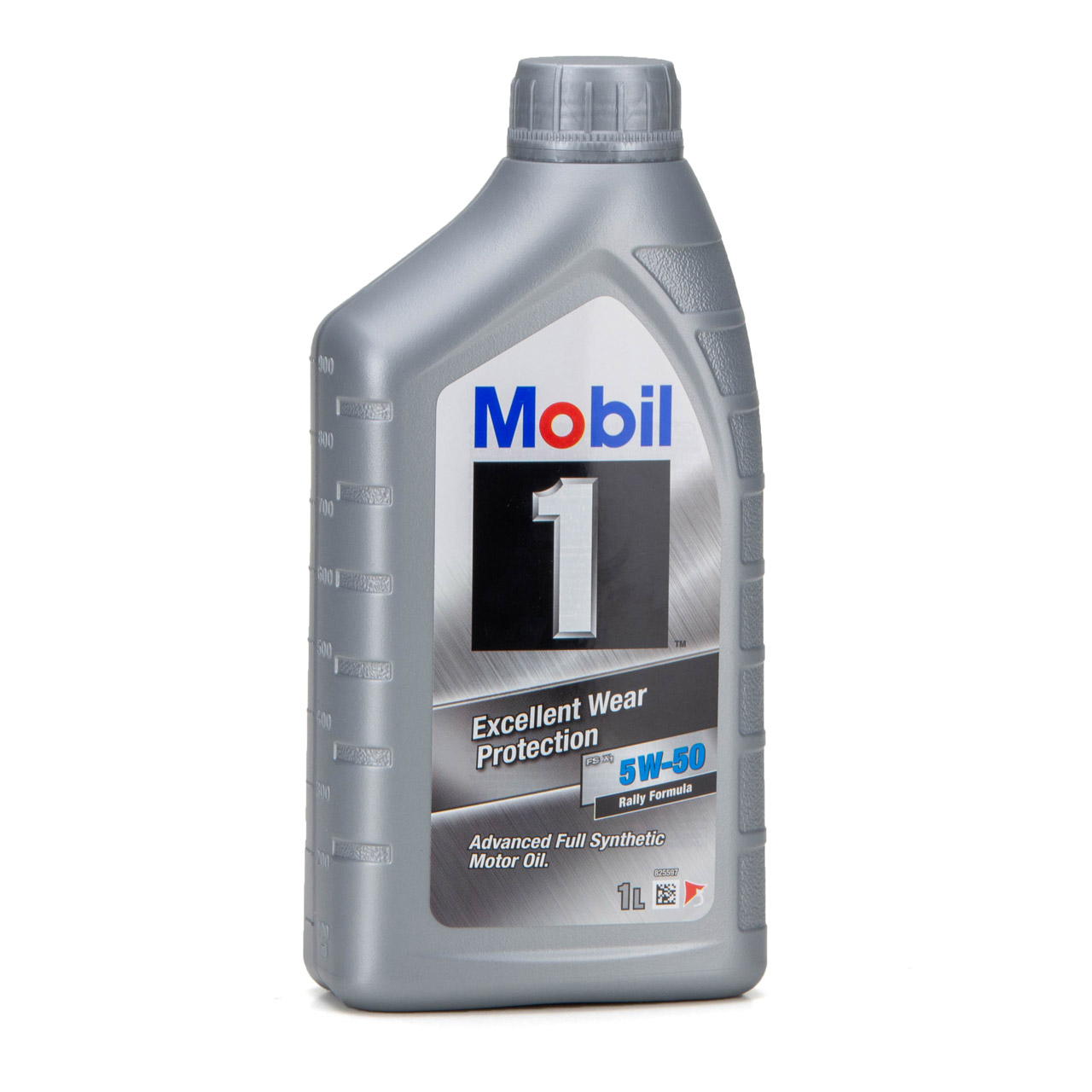 Mobil 1 FS X1 Motoröl Öl 5W-50 5W50 PORSCHE A40 MB 229.3 / 229.1 - 7L 7 Liter