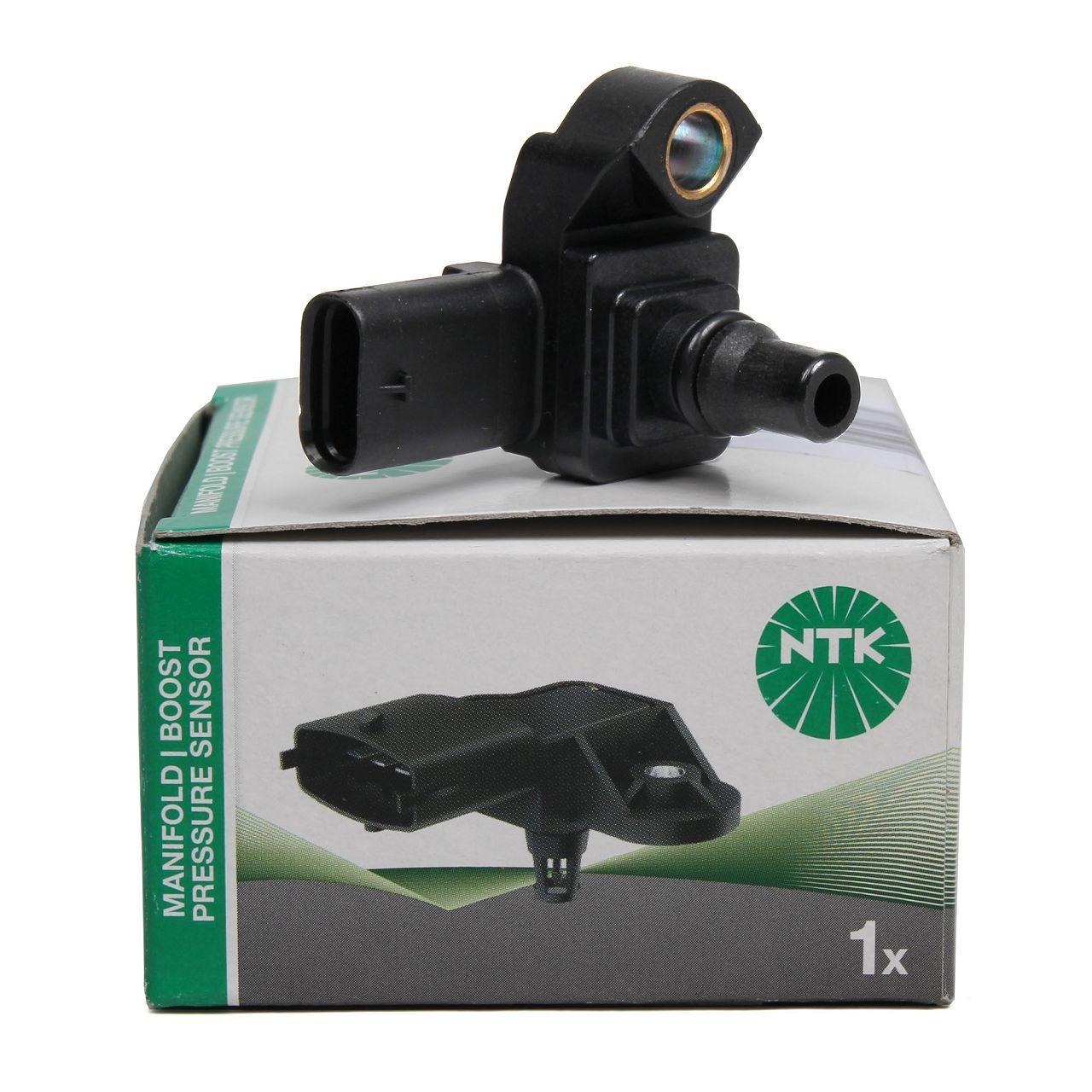 NGK NTK 94886 Unterdrucksensor Sensor Saugrohrdruck für BMW MINI TOYOTA