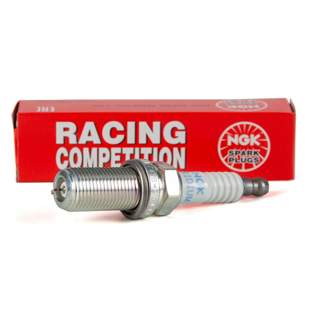 NGK Racing Zündkerze 4656 R7438-9 für AUDI TT RS RS3 2.5 TFSI