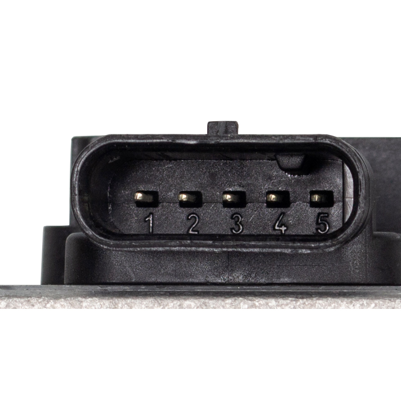 NOx-Sensor Lambdasonde MERCEDES W205 S205 W212 DIESEL OM626 OM642 OM651 hinten 0009053603