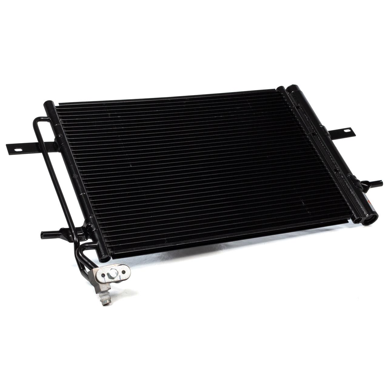 NRF 350034 EASY FIT Kondensator Klimaanlage OPEL Meriva A X03 1.4 16V 1.6 13303641