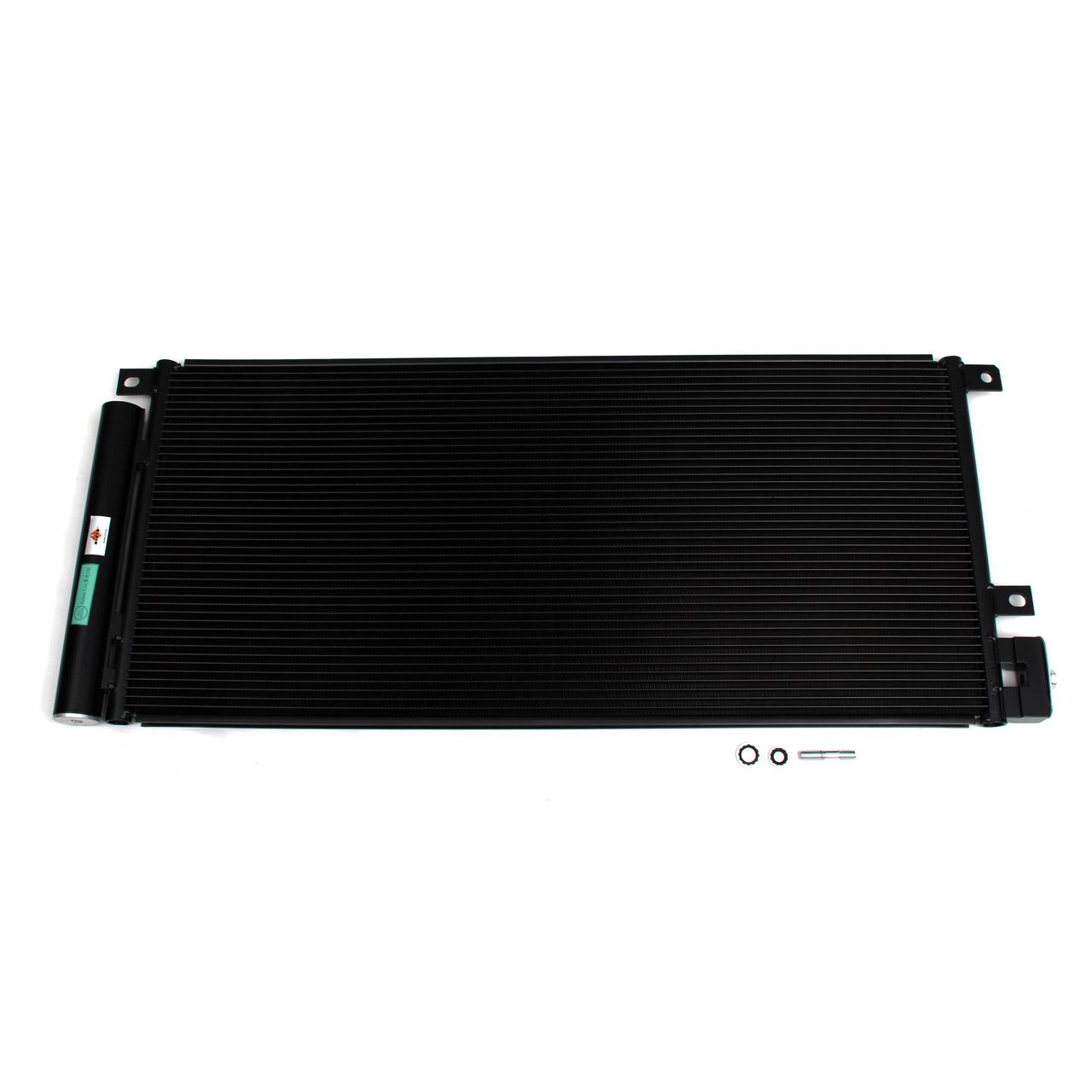 NRF 350067 Kondensator Klima EASY FIT OPEL Mokka / Mokka X J13 CHEVROLET Trax 1.4 95321793