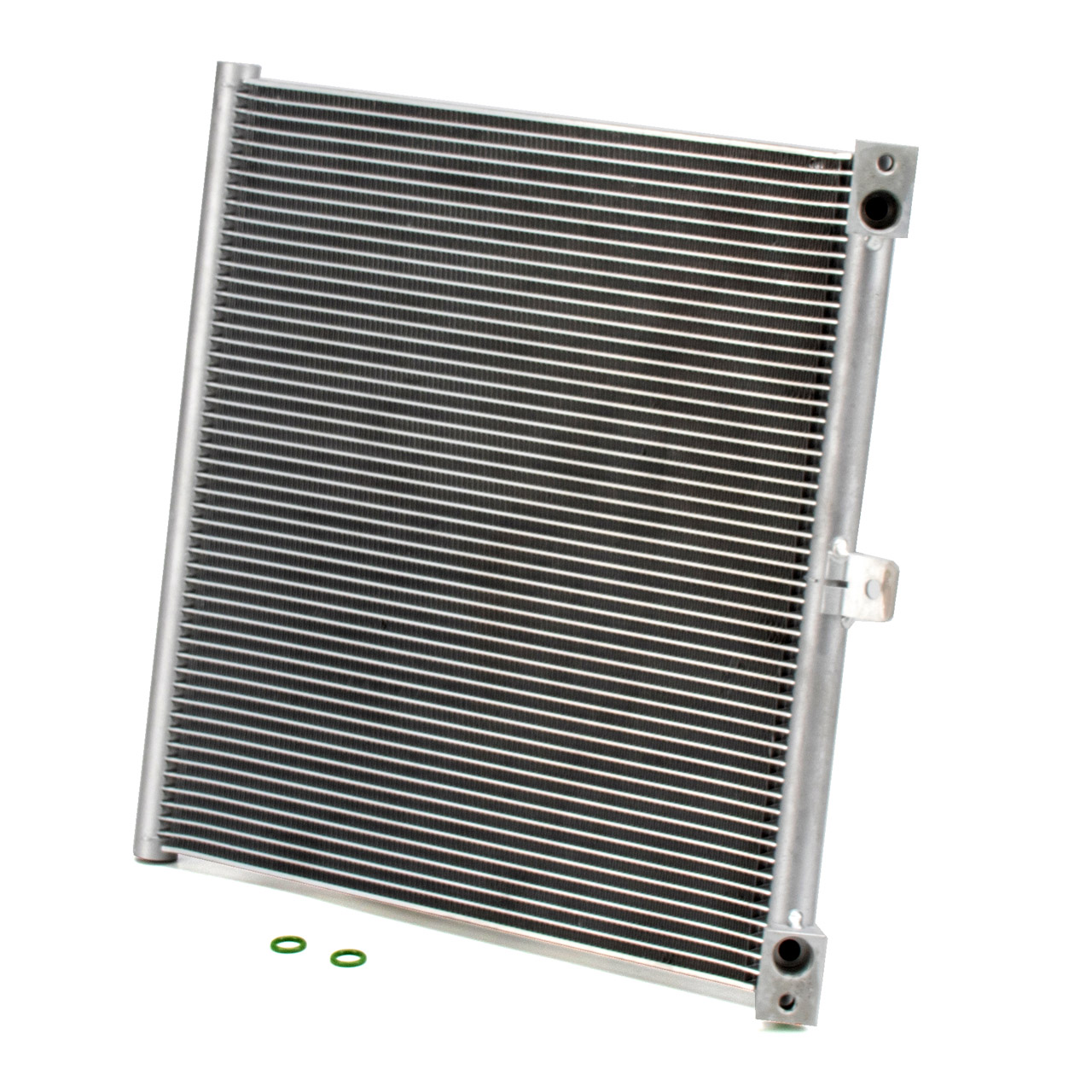 NRF 350203 Klimakondensator EASY FIT PORSCHE 911 991 Boxster 981 Cayman 981 99157311102