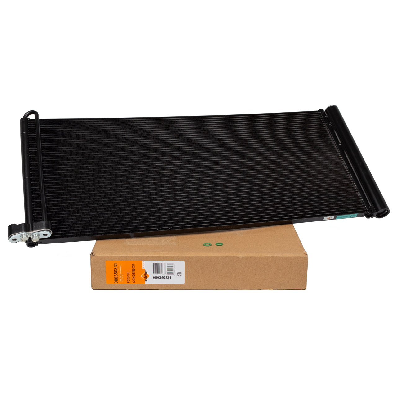 NRF 350331 EASY FIT Kondensator PORSCHE Panamera 970 3.0-4.8 3.0D 3.0 Hybrid 97057311100