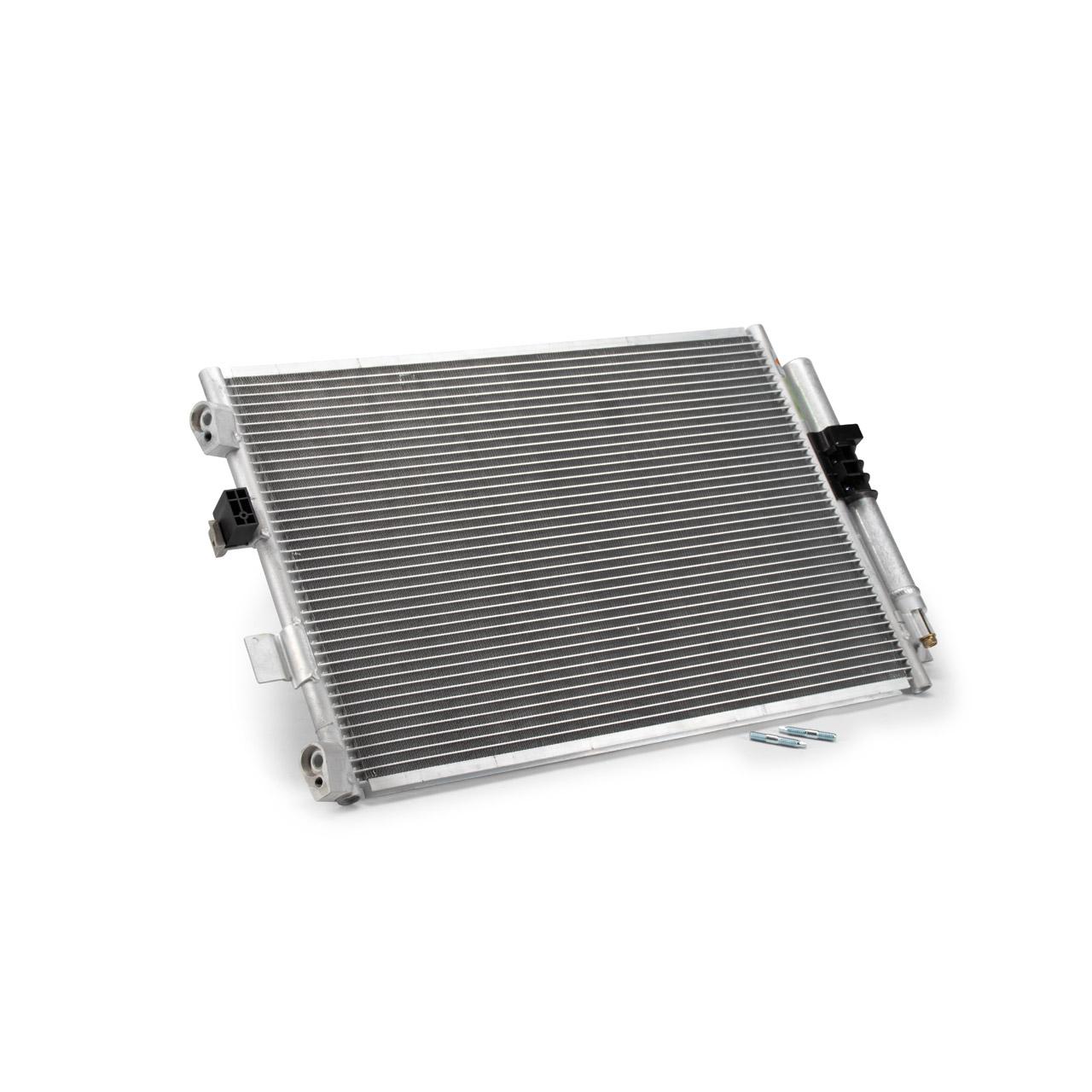 NRF 350347 Kondensator EASY FIT FORD C-Max 2 Focus 3 MK3 Kuga 2 DM2 Transit V408 1828970