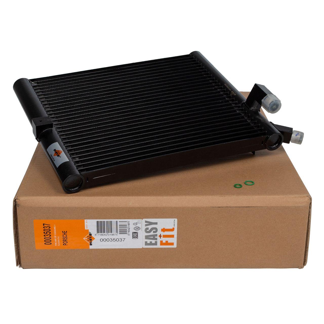NRF 35037 Kondensator Klimakondensator EASY FIT PORSCHE 911 964 993 96457301103