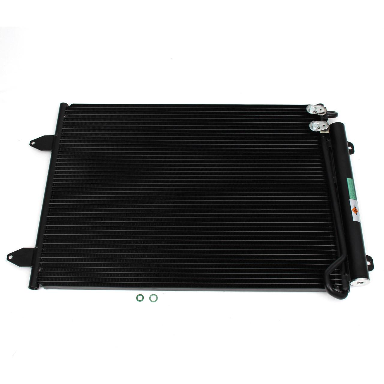 NRF 35614 Kondensator Klimakondensator EASY FIT VW Passat 3C CC 1.0-2.0 2.0 TDI 3C0820411