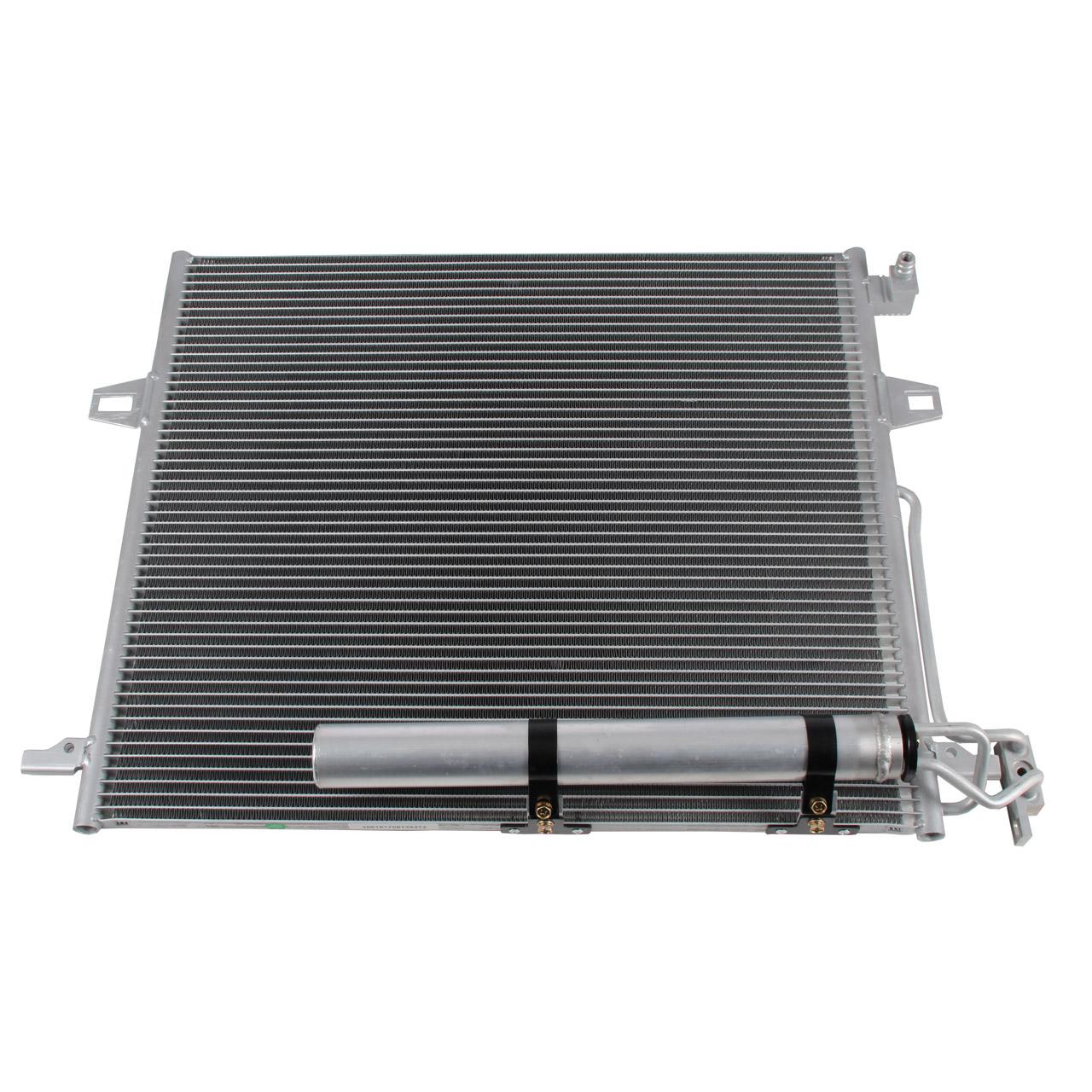 NRF 35618 Kondensator EASY FIT MERCEDES M-Klasse W164 R-Klasse W251 GL X164 2515000054