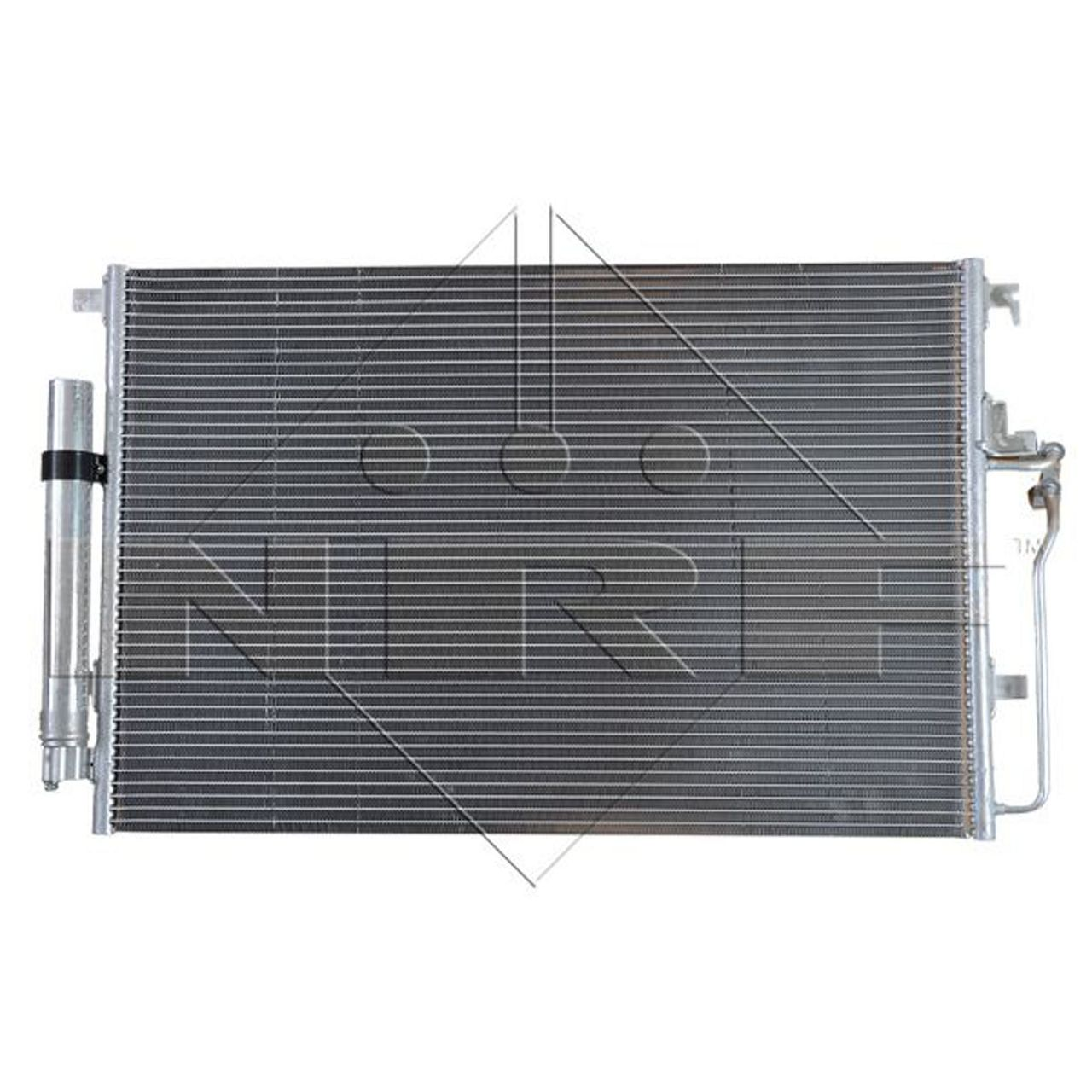 NRF 35849 EASY FIT Kondensator VW Crafter 30-50 2.0-2.5D MERCEDES Sprinter 3t-5t 906-910