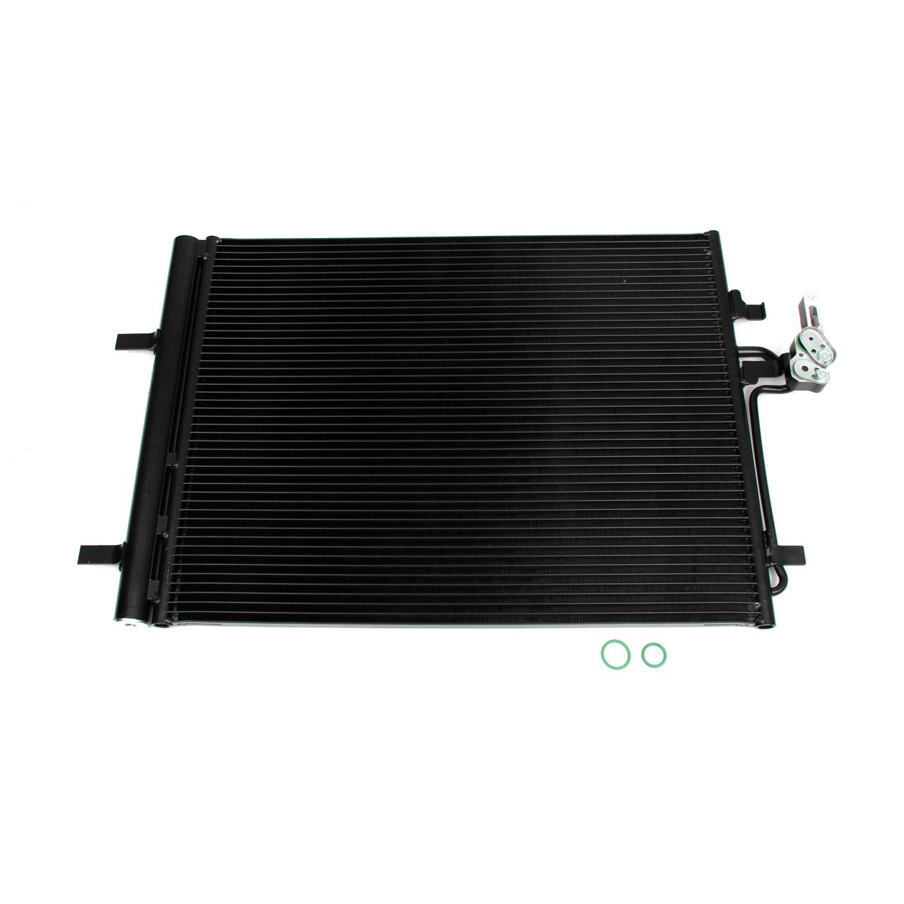 NRF 35850 Kondensator EASY FIT FORD Galaxy S-Max WA6 Mondeo BA7 VOLVO S80 2 V60 1 XC60 1 2