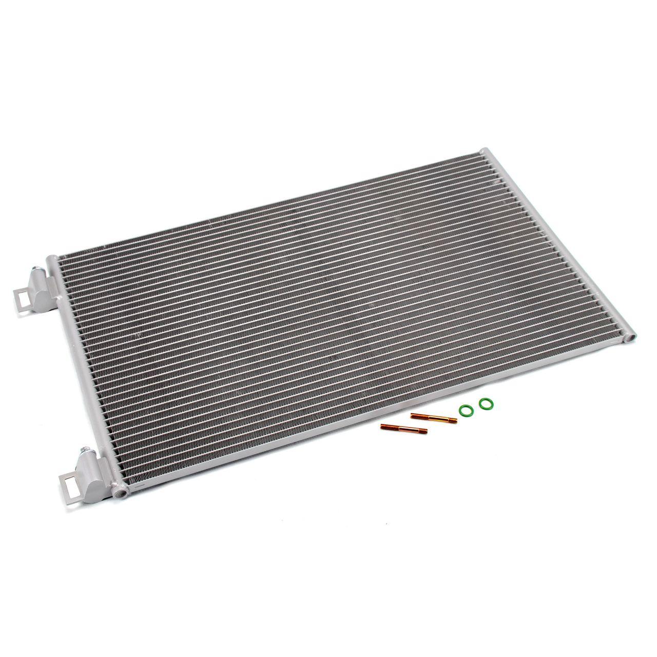 NRF 35902 Kondensator Klimakondensator EASY FIT MERCEDES-BENZ Citan 415 RENAULT Kangoo
