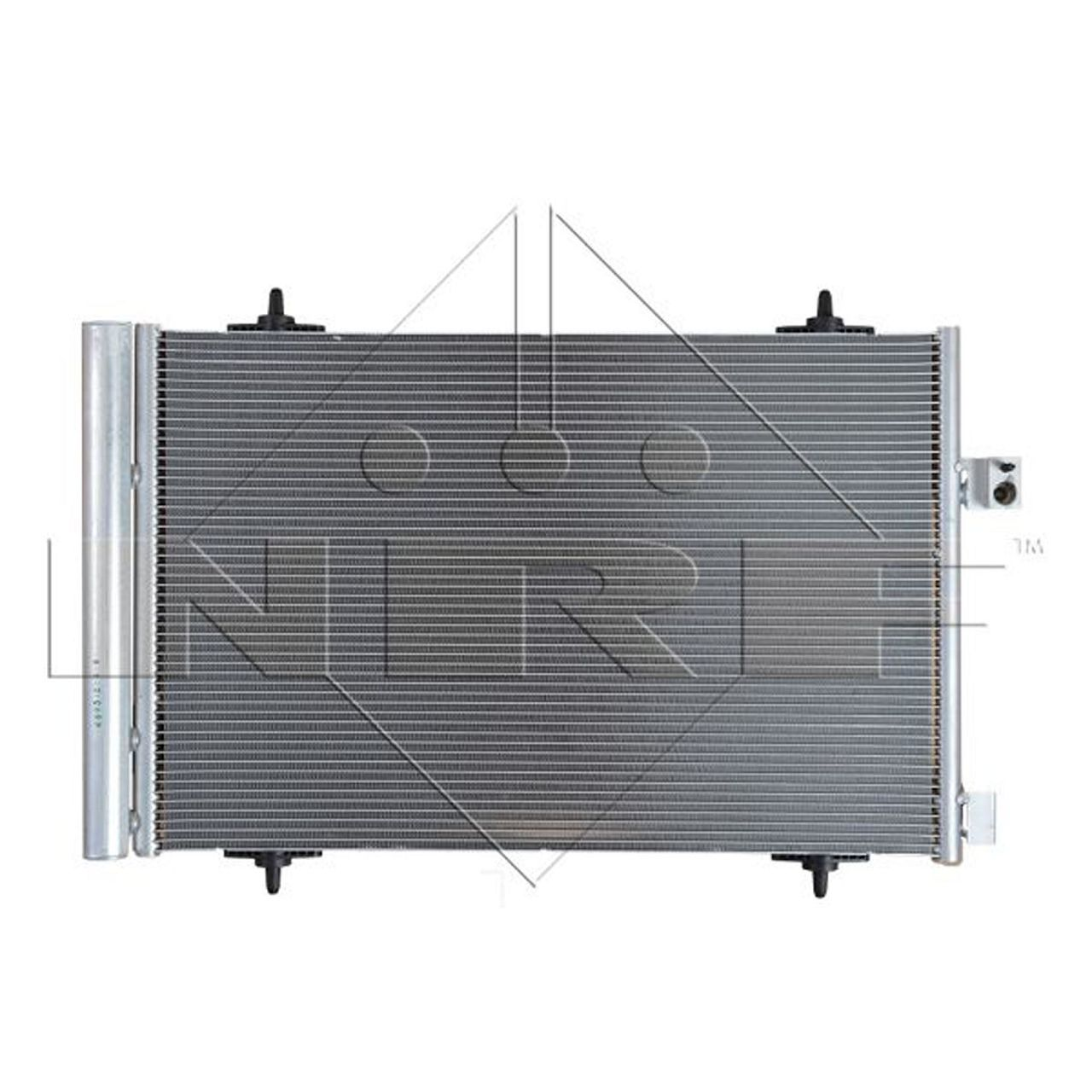 NRF 35946 EASY FIT Kondensator Klima PEUGEOT 407 508 1 2 CITROEN C5 3 RD RW 2.0 HDI 6455HV