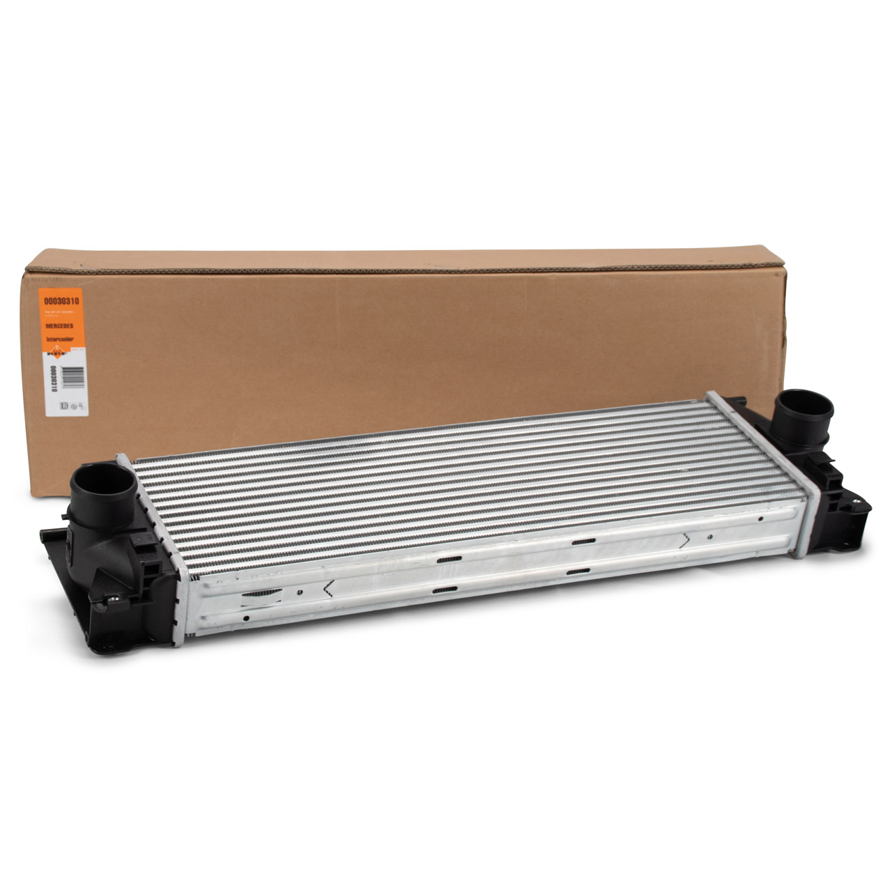 NRF Ladeluftkühler Kühler MERCEDES Sprinter 3,0-5,0t 906 VW Crafter (2E 2F)