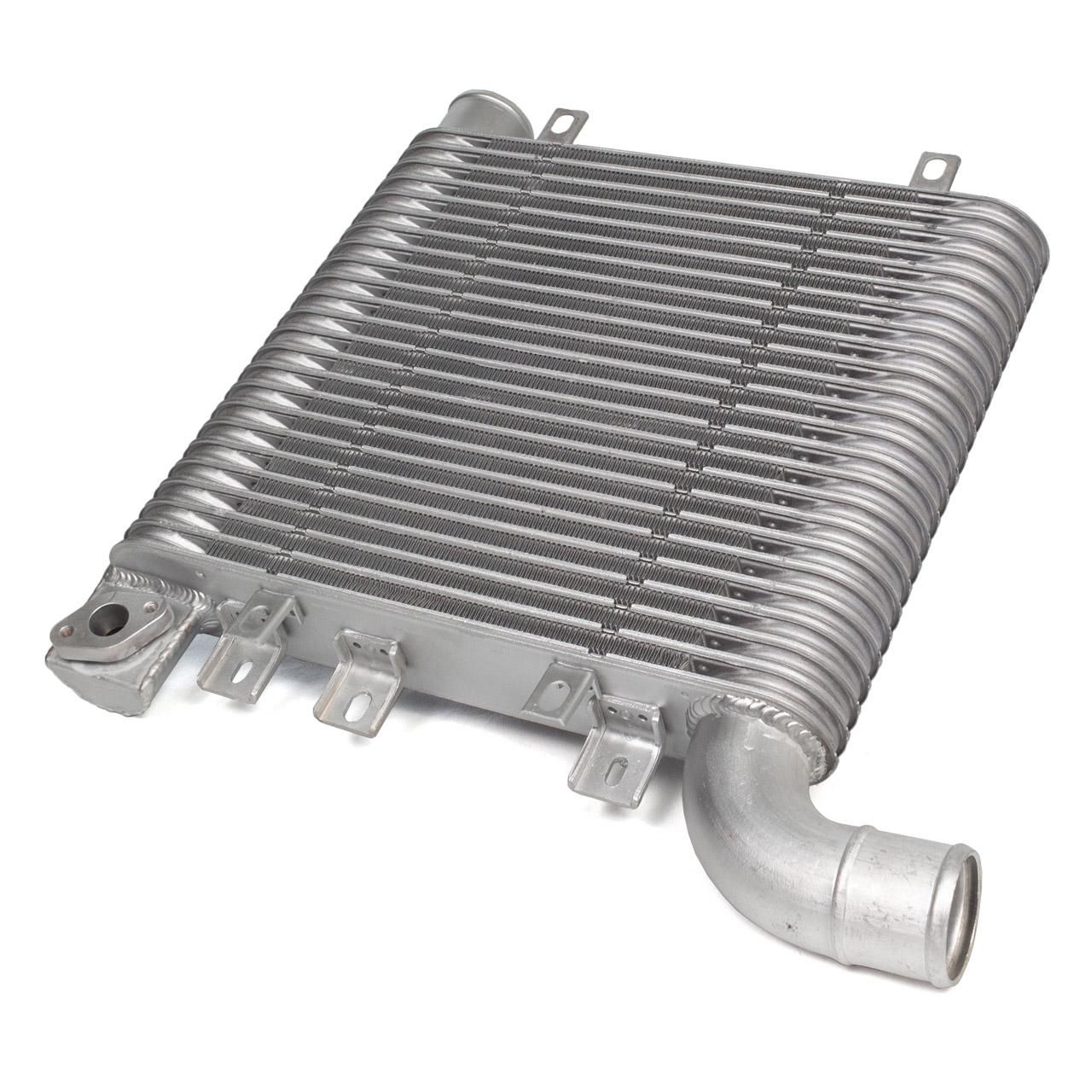 NRF 30331 Ladeluftkühler Turbokühler HYUNDAI Santa Fe 2 2.2 CRDi 2827127800