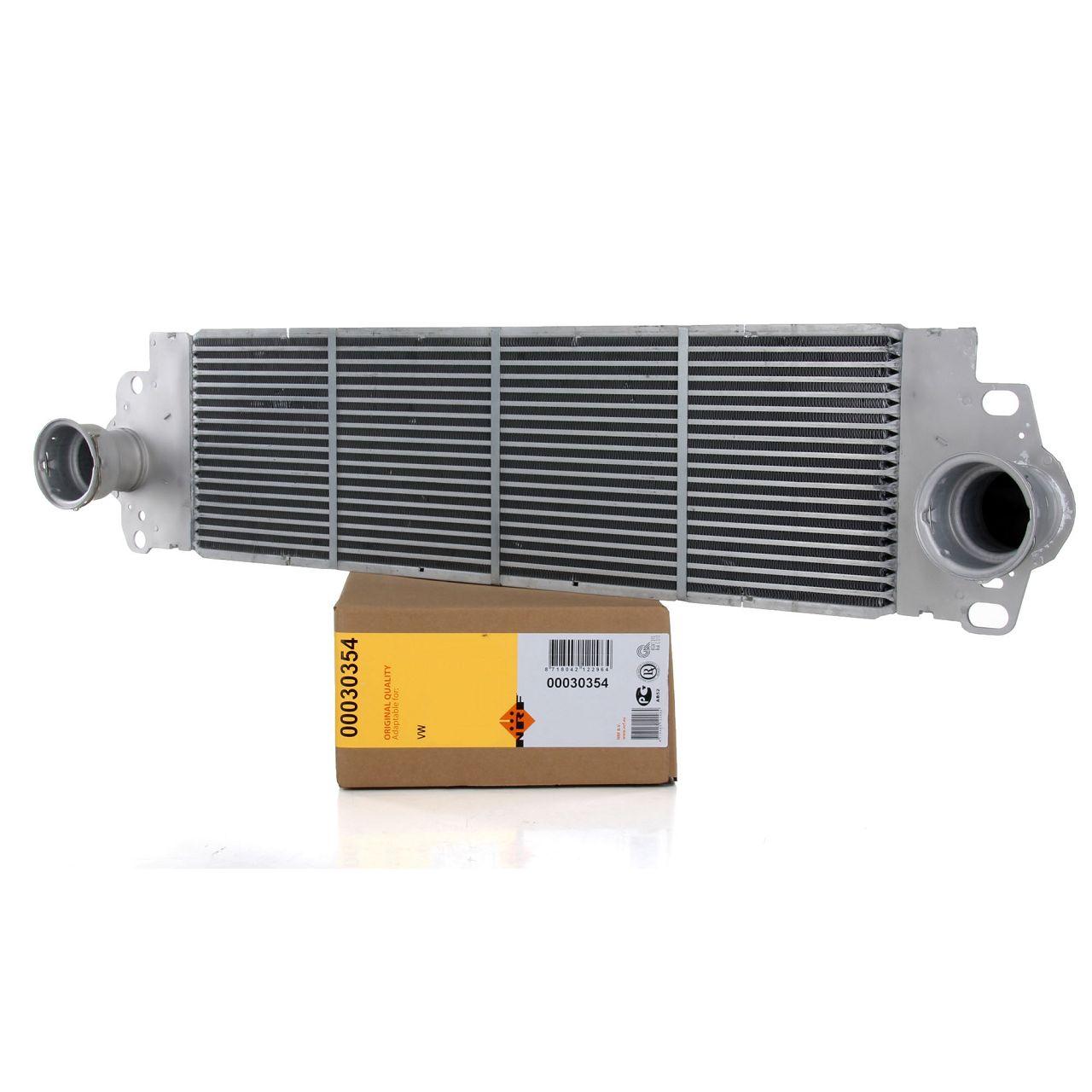 NRF Ladeluftkühler Kühler 30354 für VW MULTIVAN TRANSPORTER T5 T6 1.9/2.0/2.5TDI