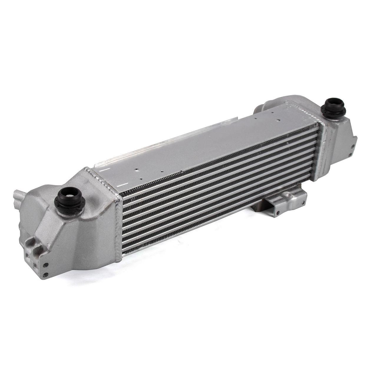 NRF 30949 Ladeluftkühler Kühler KIA Sorento 1 JC 2.5 CRDi 140-170 PS 281904A470
